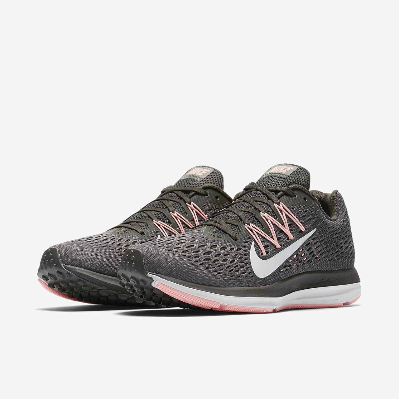 factory authentic 00e9f fe0d1 Nike Air Zoom Winflo 5 Women's Running Shoe