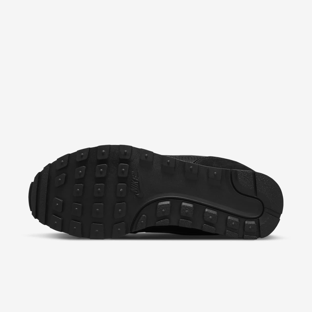 Nike MD Runner 2 Liquidacion Zapatillas casual Niña Negras