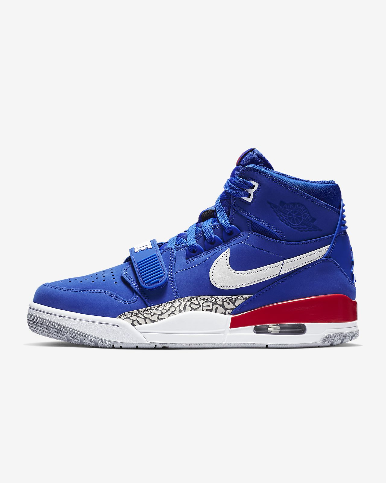 cd27d1616c157 Air Jordan Legacy 312 Men s Shoe . Nike.com