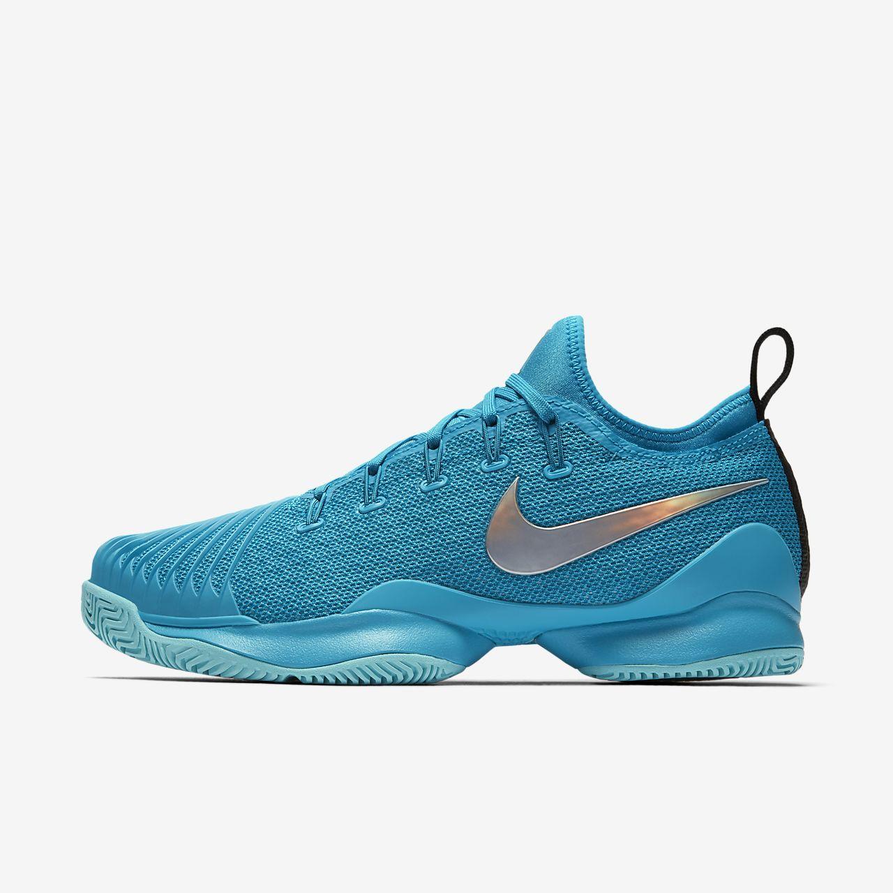 ... NikeCourt Air Zoom Ultra React HC Women's Tennis Shoe