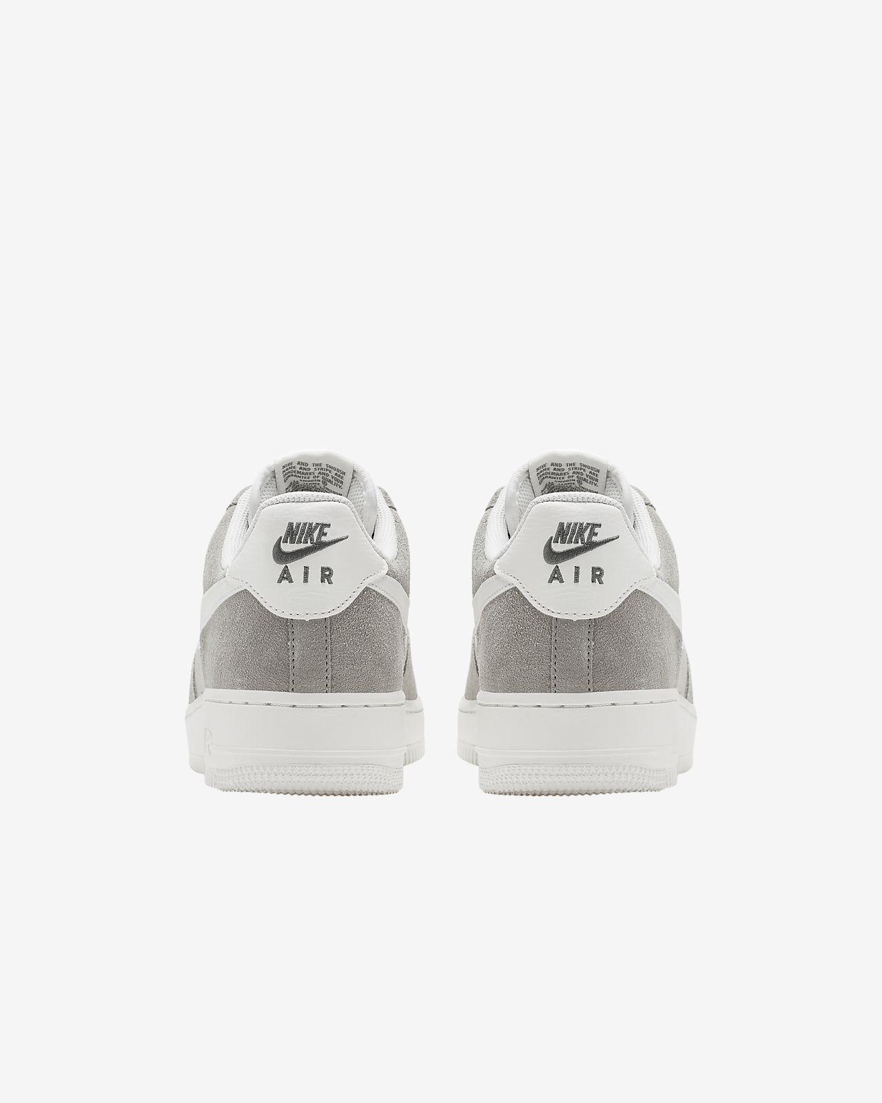 20d2d1563e1 Nike Air Force 1 '07 Men's Shoe. Nike.com