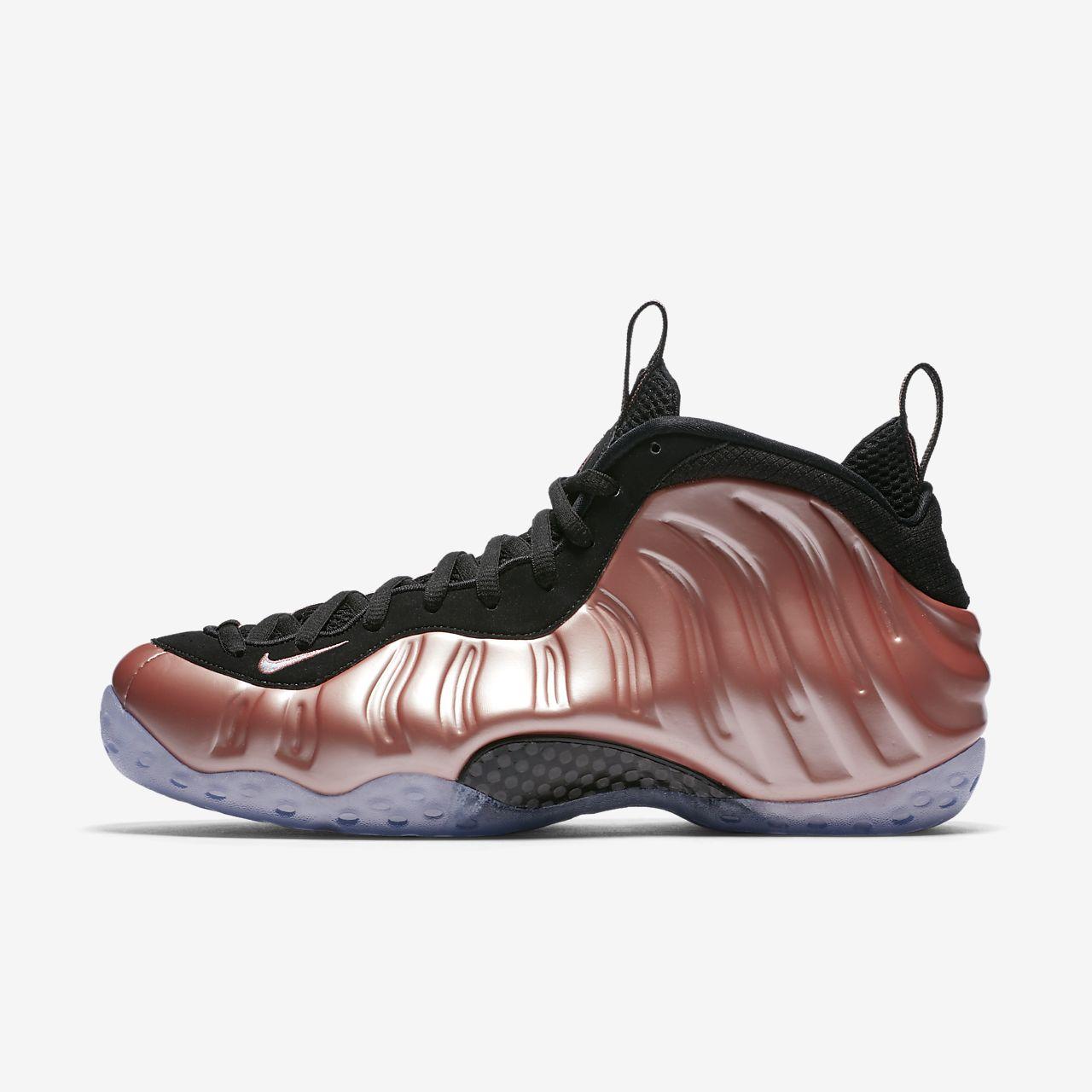 ... Nike Air Foamposite One Men's Shoe