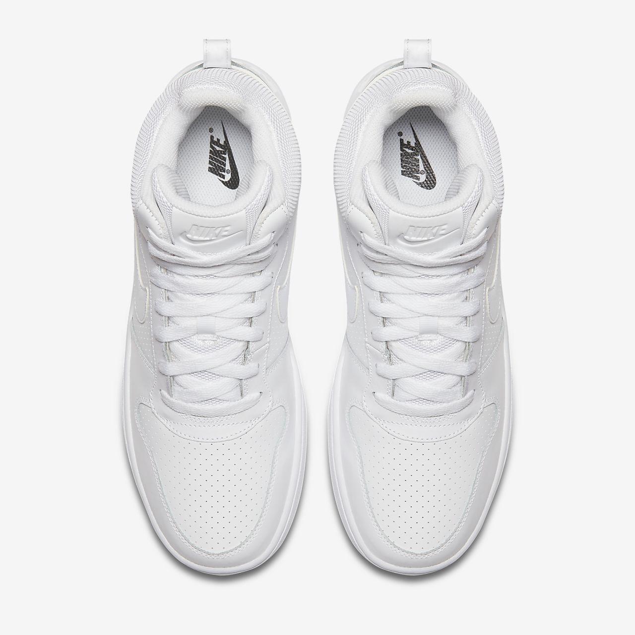 bed204577ad245 NikeCourt Borough Mid Men s Shoe. Nike.com CA