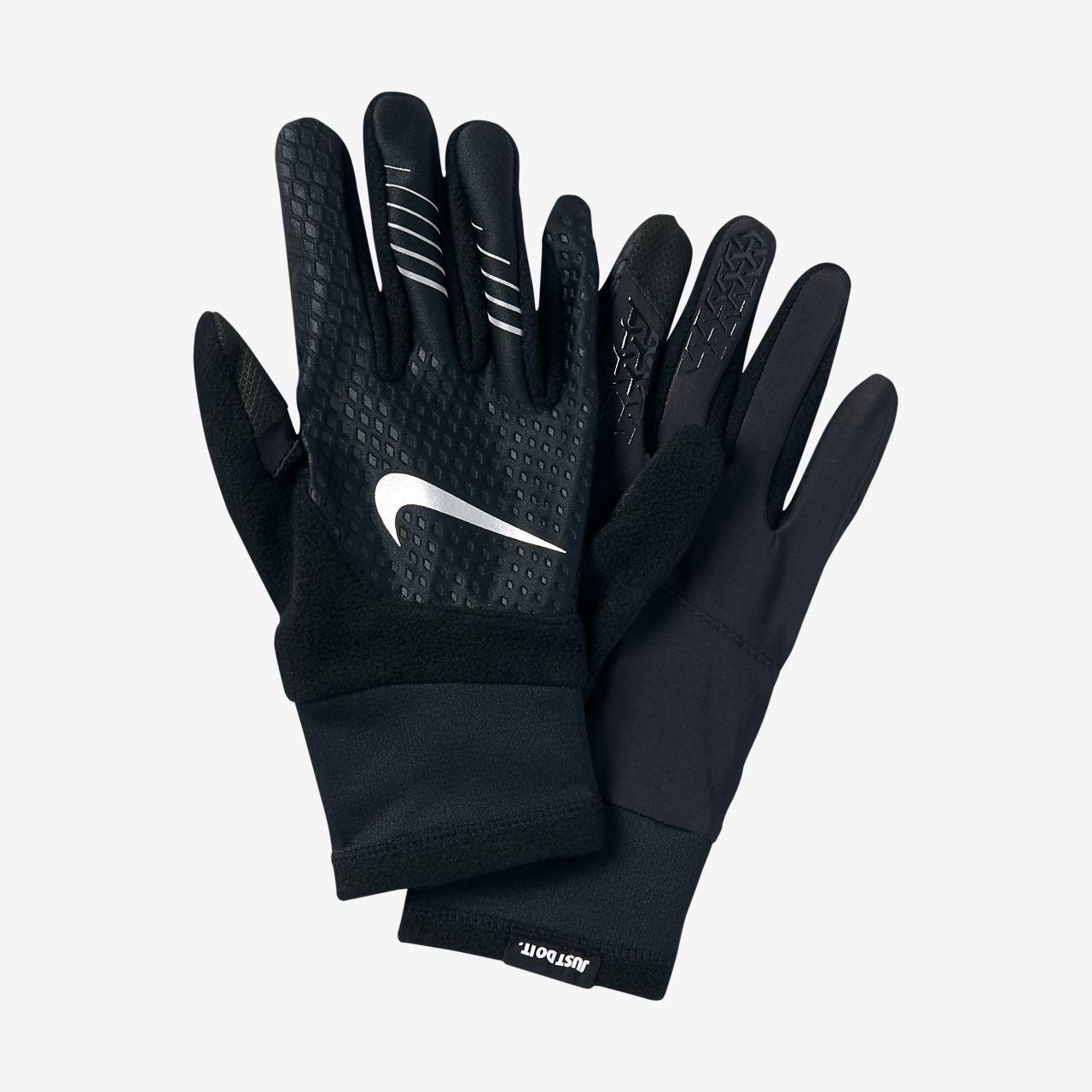 Damskie rękawiczki do biegania Nike Therma FIT Elite 2.0