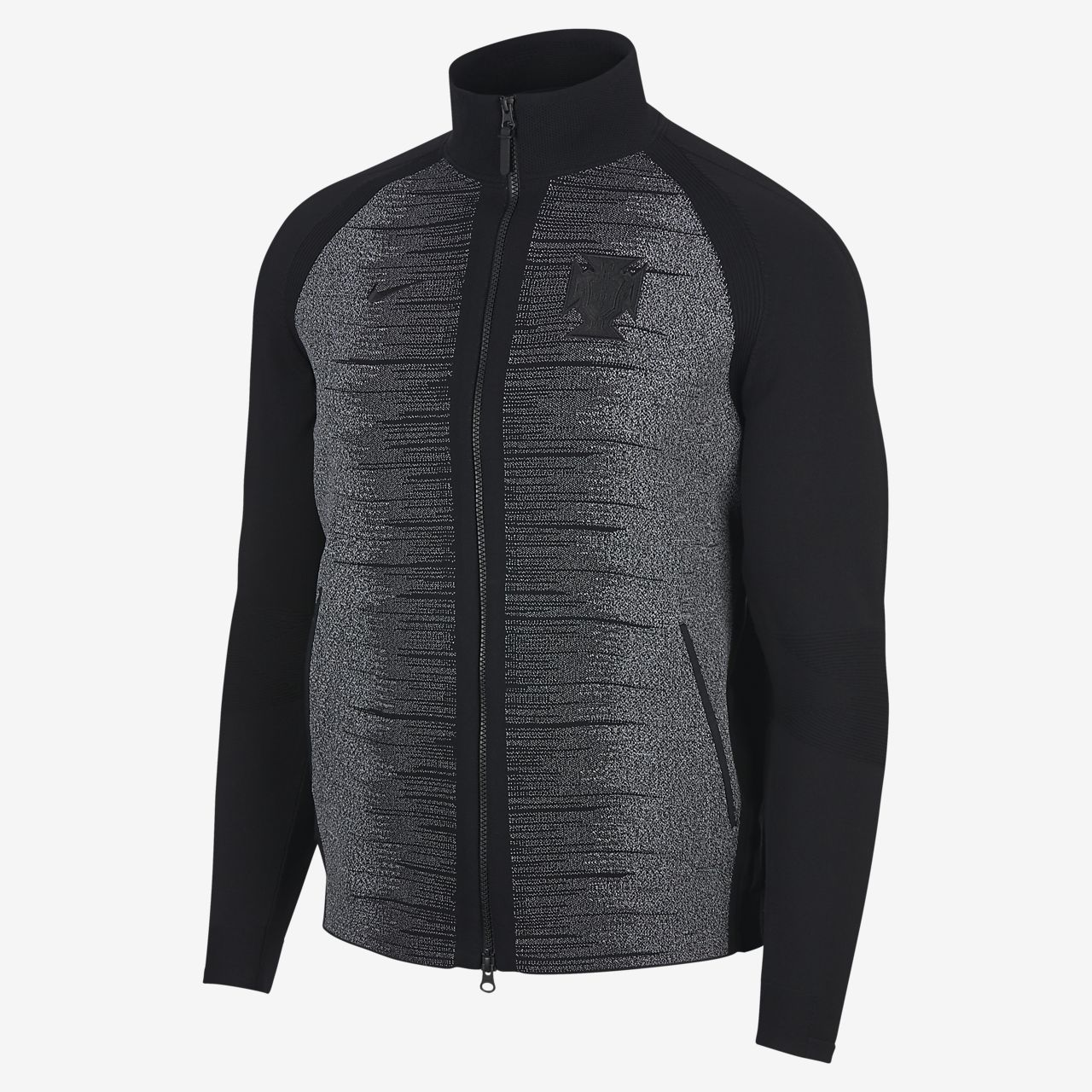 meilleure sélection e9c1c a8967 Portugal Tech Knit Men's Jacket