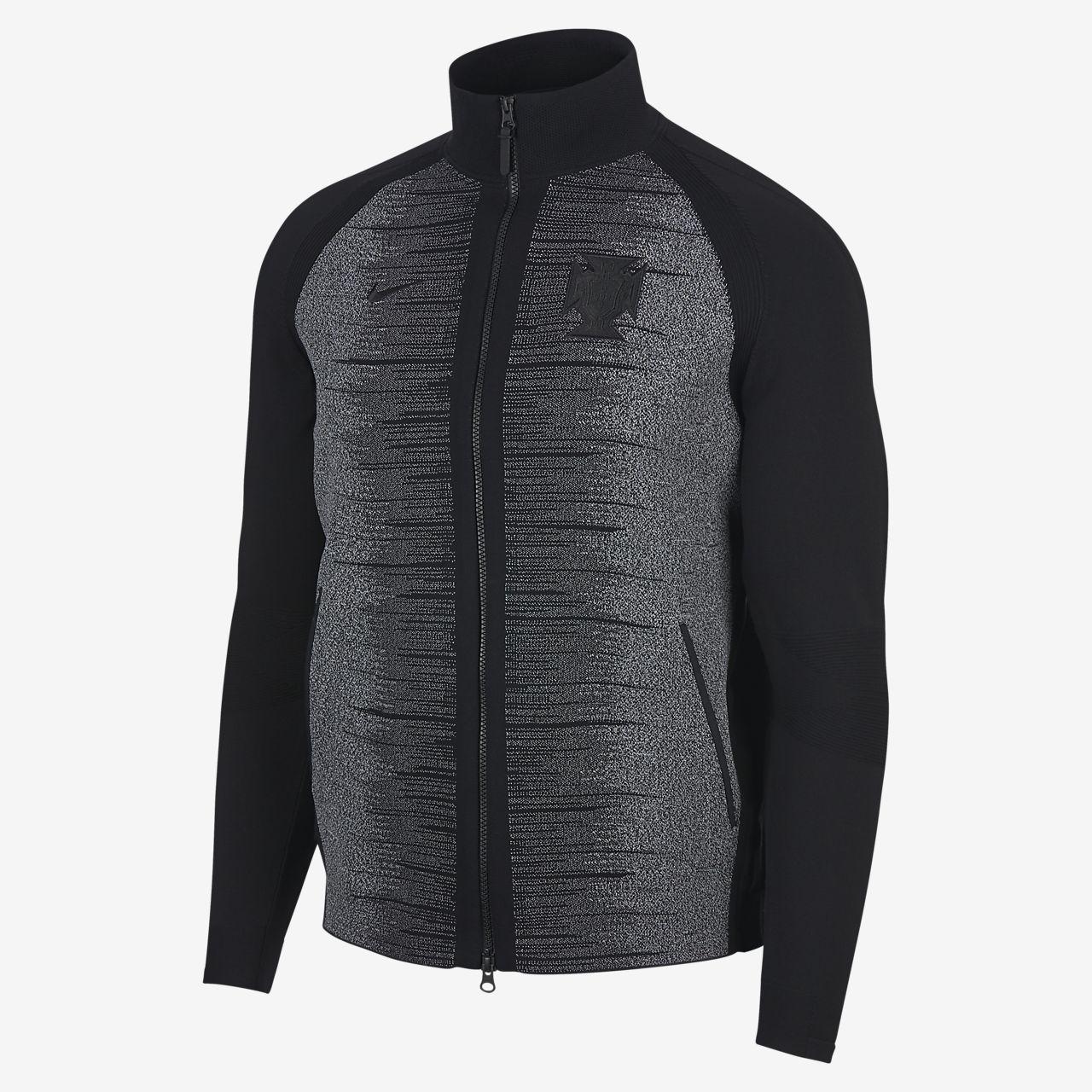 54b9a823 Portugal Tech Knit Men's Jacket. Nike.com GB