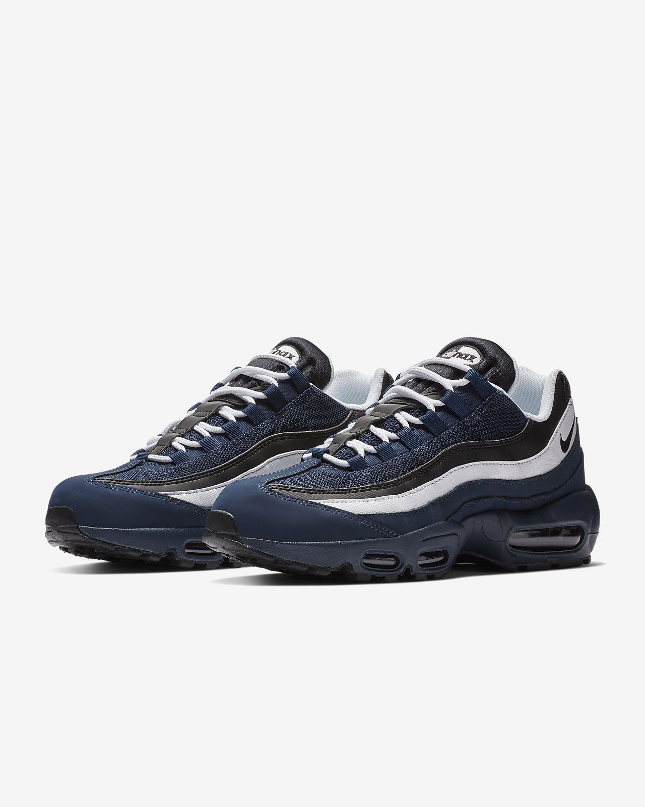 buy online 85e11 fbd2b ... Nike Air Max 95 Essential Mens Shoe
