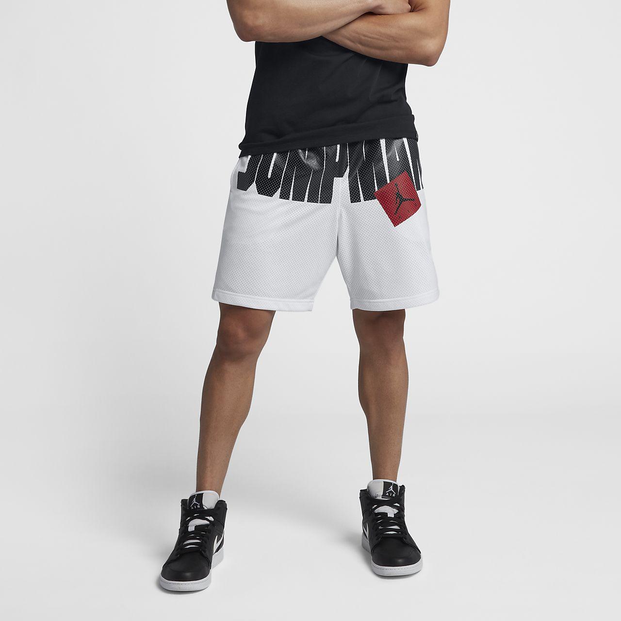 Jordan Jumpman Air 男子短裤