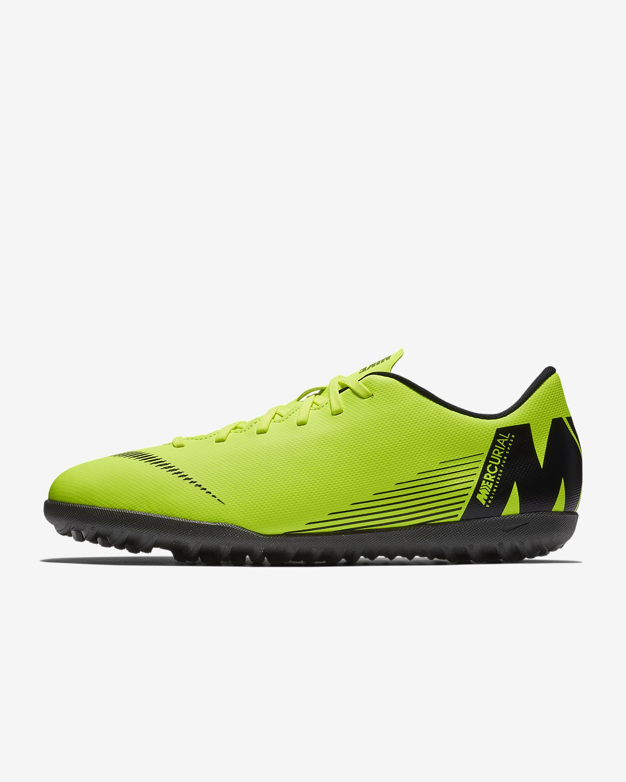 Nike MercurialX Vapor XII Club Turf Football Shoe. Nike.com AU 2418d4ee6dc40