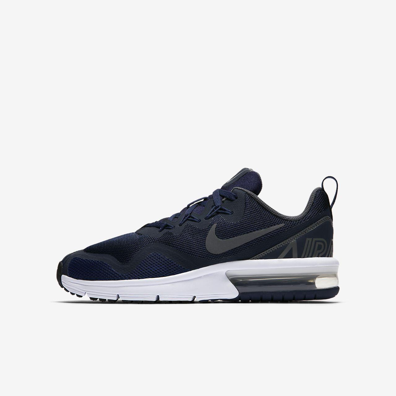 ... Nike Air Max Fury Older Kids' Running Shoe