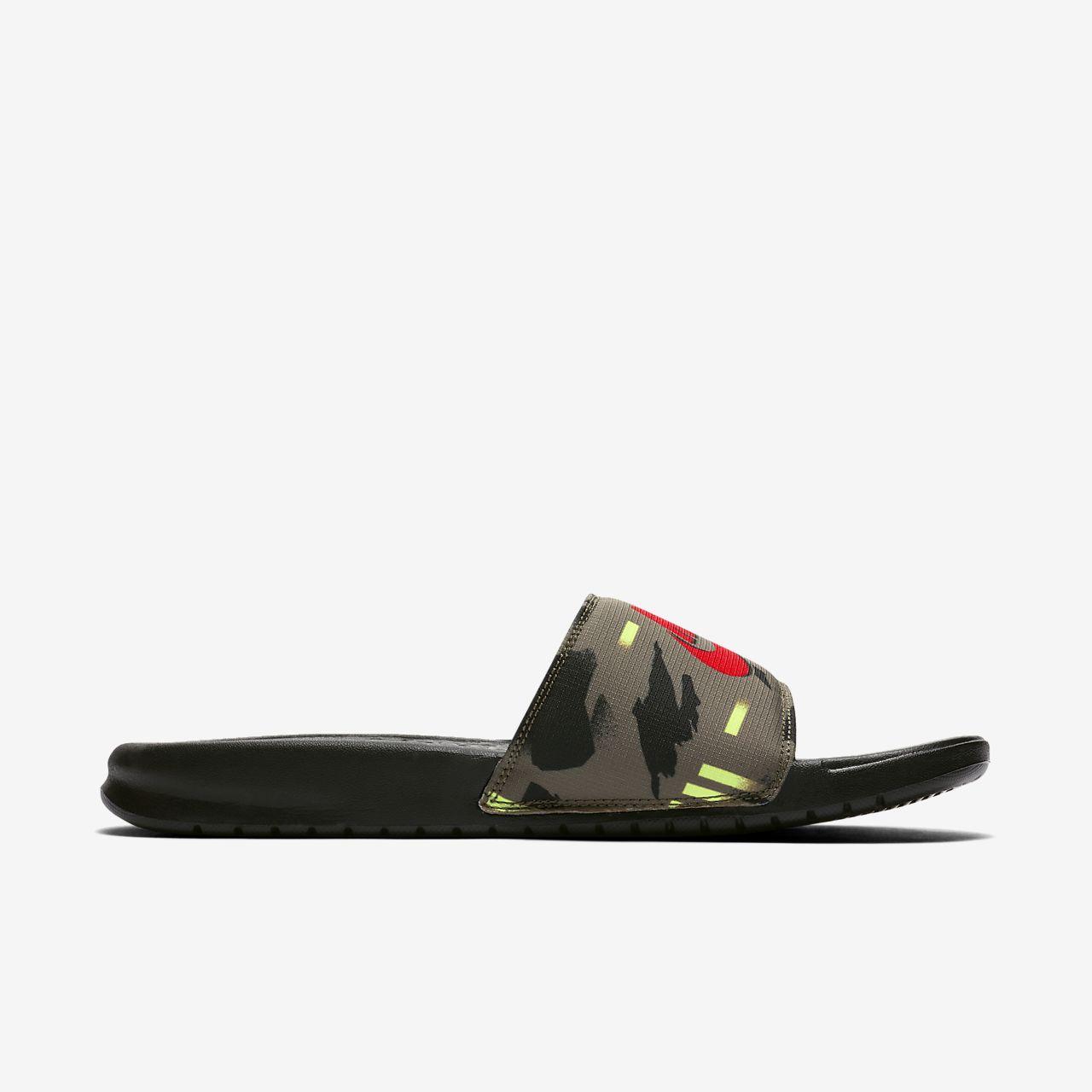 4e4a9d7b23 Low Resolution Sandalia para hombre Nike Benassi Sandalia para hombre Nike  Benassi