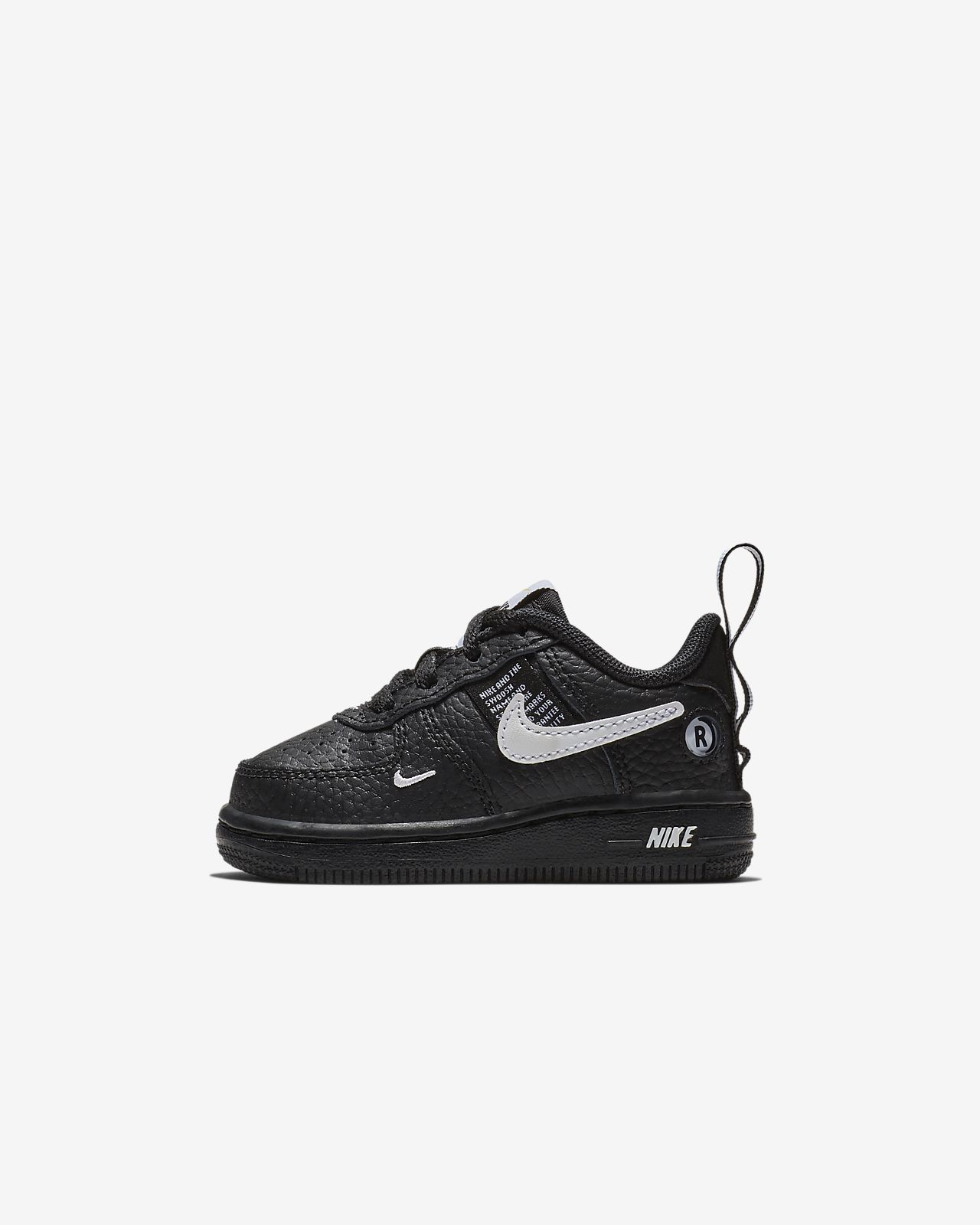 Nike Force 1 LV8 Utility Infant/Toddler Shoe