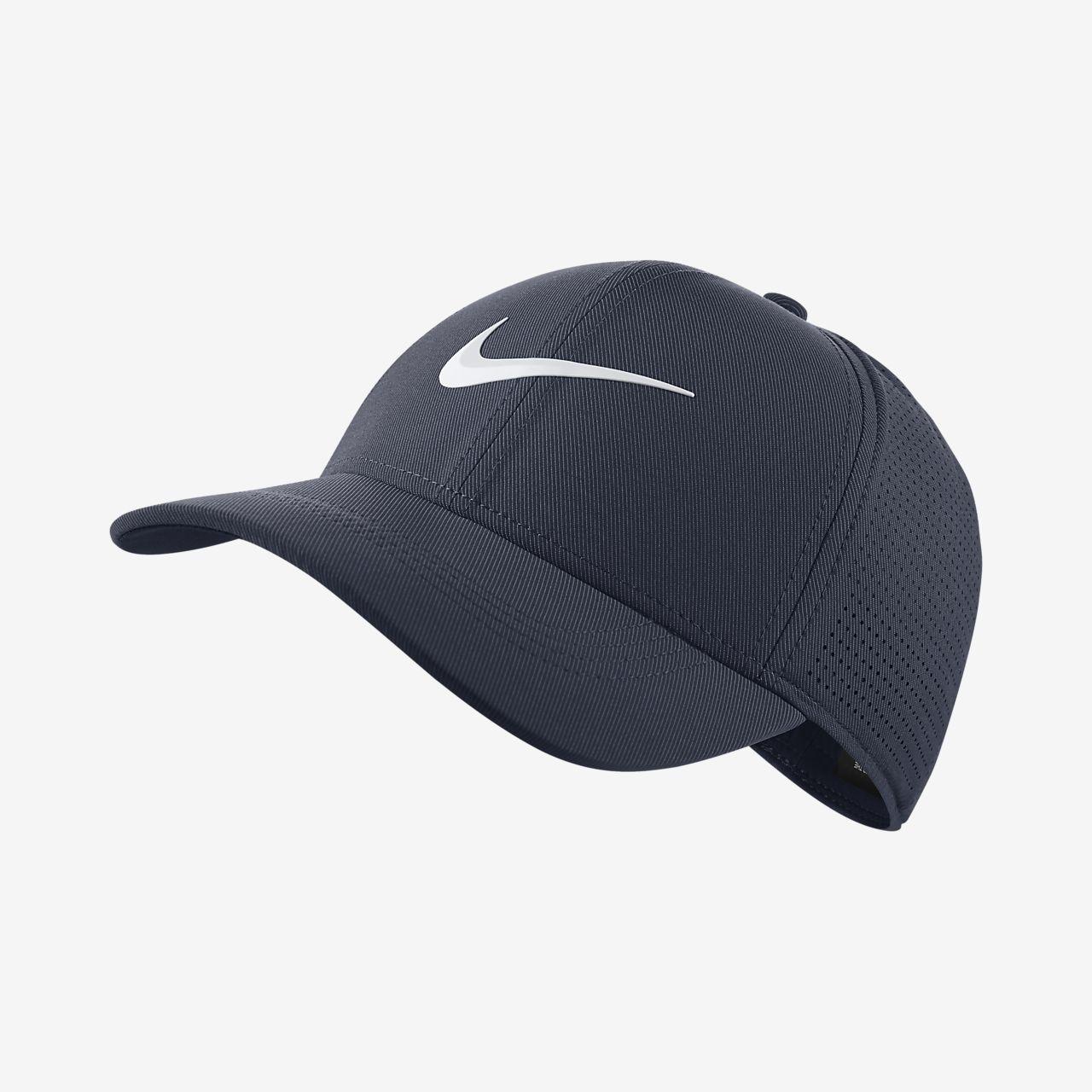 7ee6b874e31 Nike AeroBill Legacy 91 Fitted Golf Hat. Nike.com