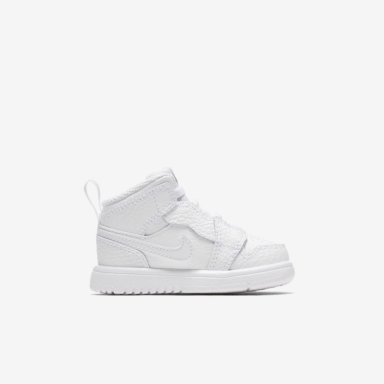 Air Jordan 1 Mid Alt Baby  amp  Toddler Shoe. Nike.com CA 63cb80f40