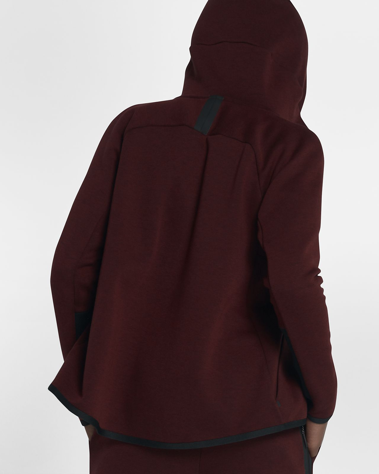 nike tech fleece hoodie purple online   OFF72% Discounts e0cdc3af36