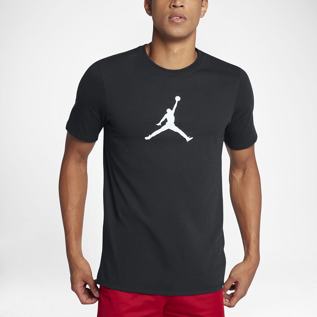2f151f067225 Мужская футболка Jordan Dri-FIT JMTC 23 7 Jumpman. Nike.com RU