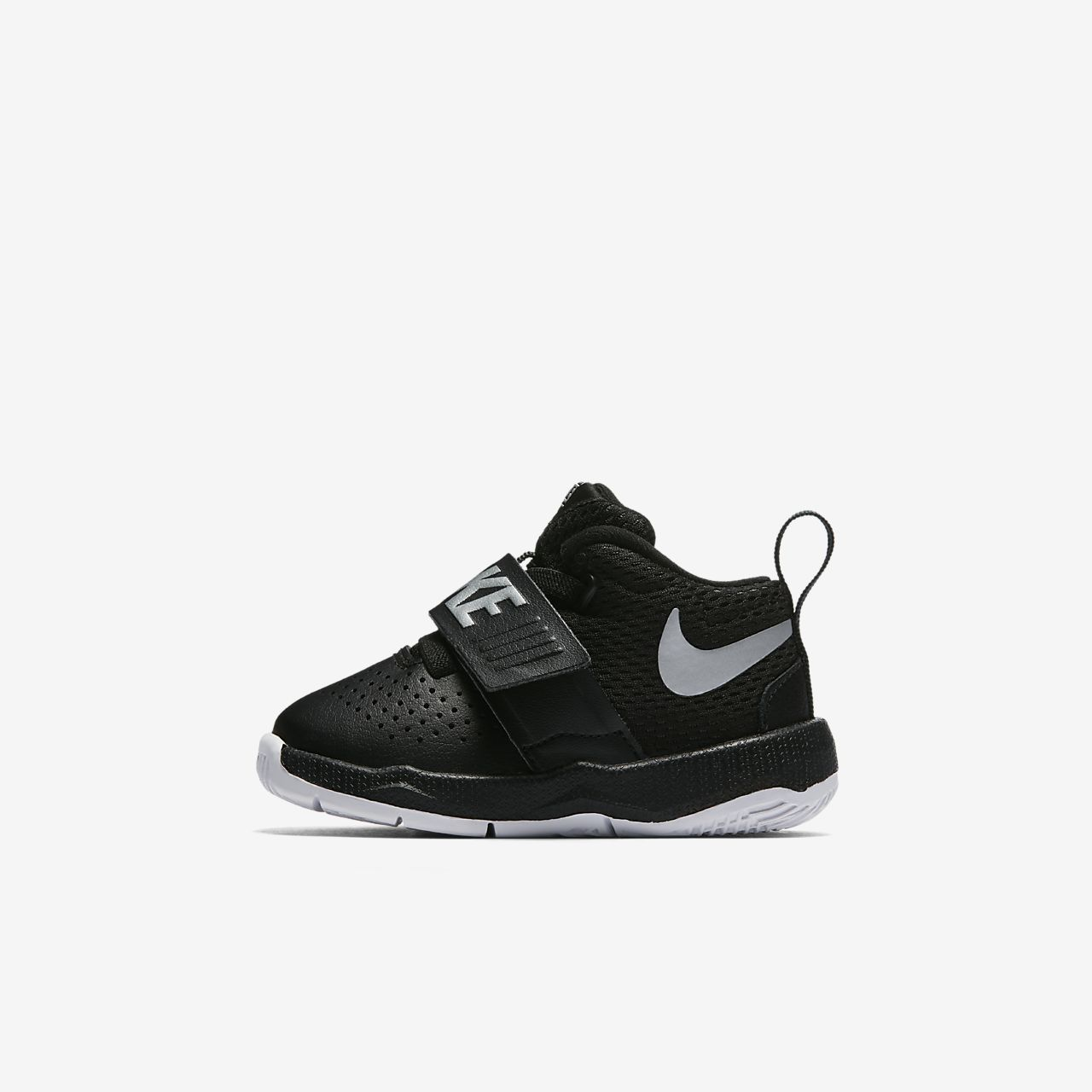 b17a1603799 Nike Team Hustle D 8 Toddler Shoe. Nike.com