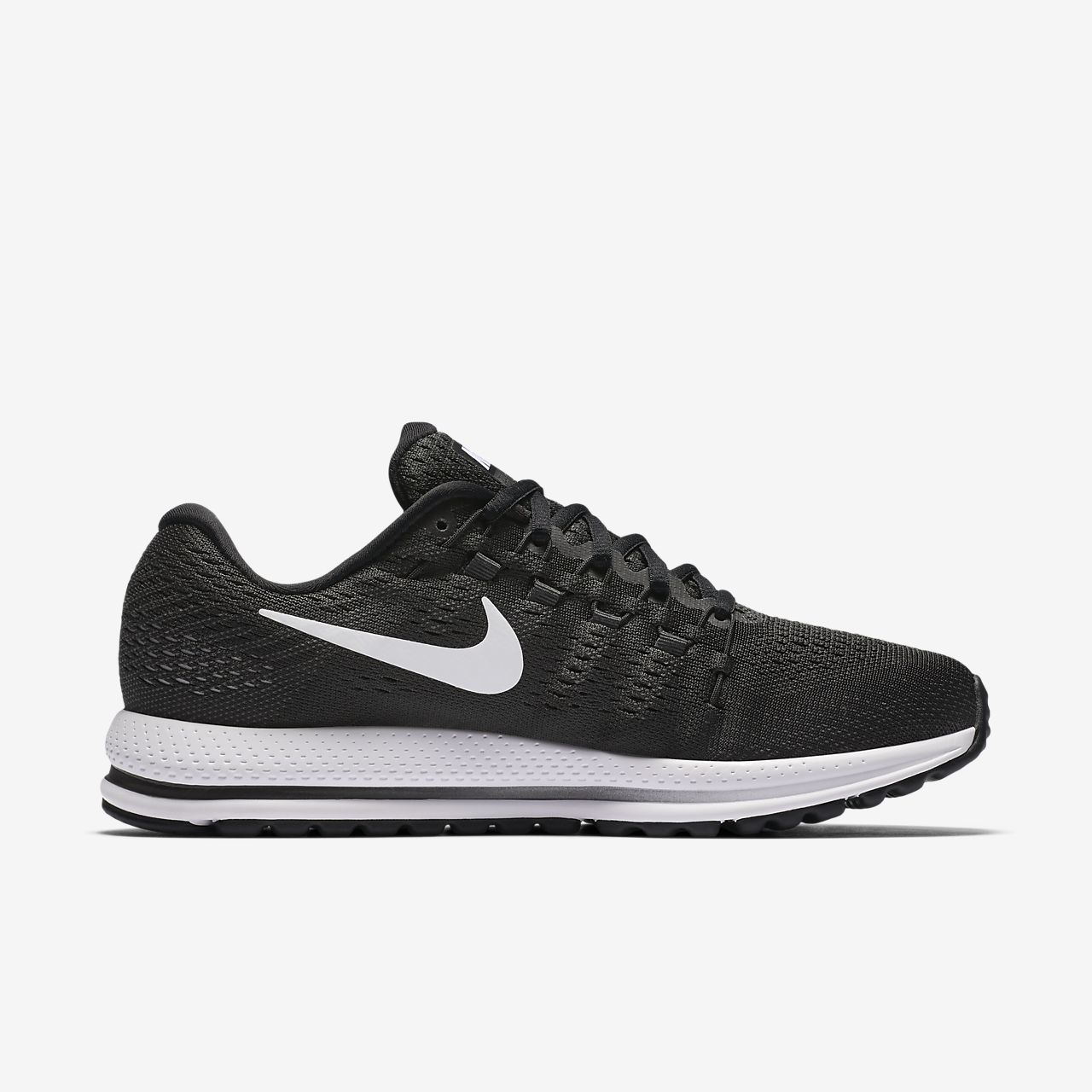 Nike Air Zoom Vomero 12 Mens Running Shoe
