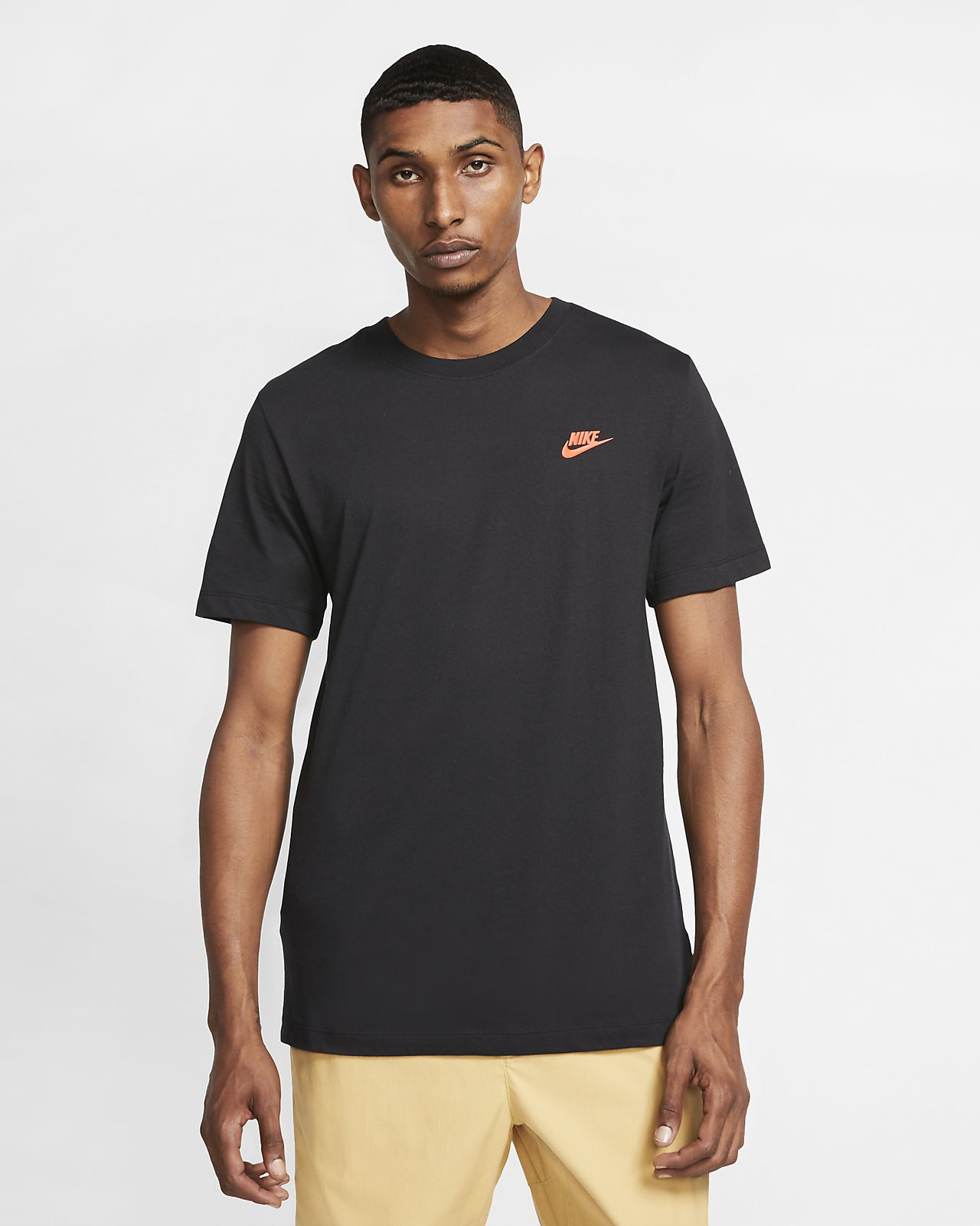 first rate amazing selection shop best sellers Tee-shirt Nike Sportswear pour Homme