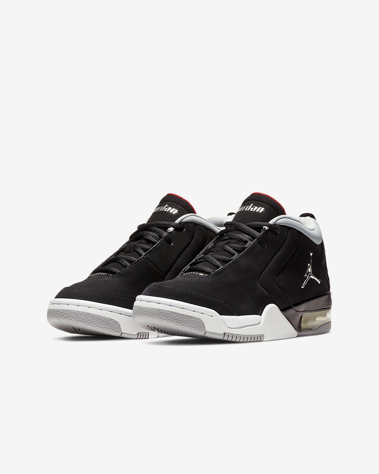 big sale a3265 02f4f ... Jordan Big Fund Schuh für ältere Kinder