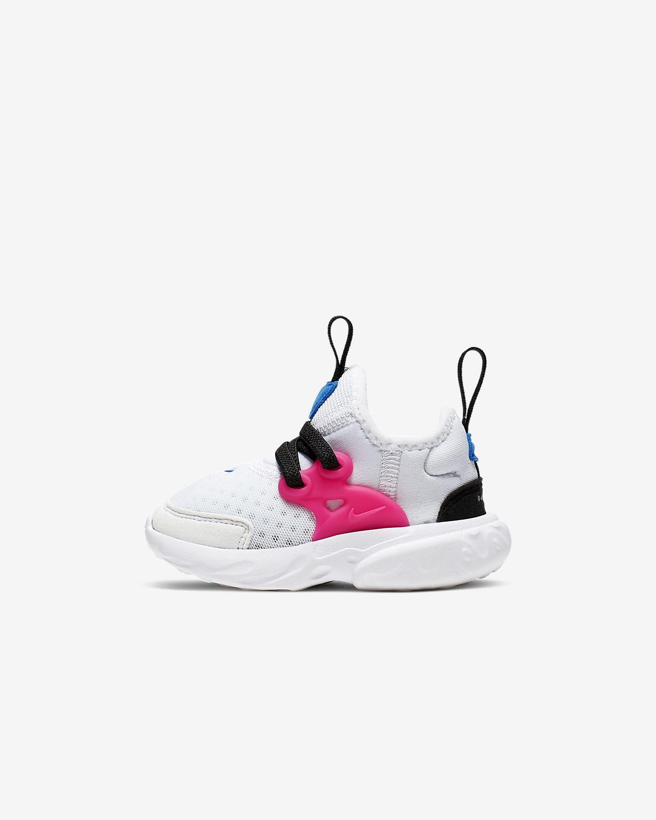 Buty dla niemowląt Nike RT Presto
