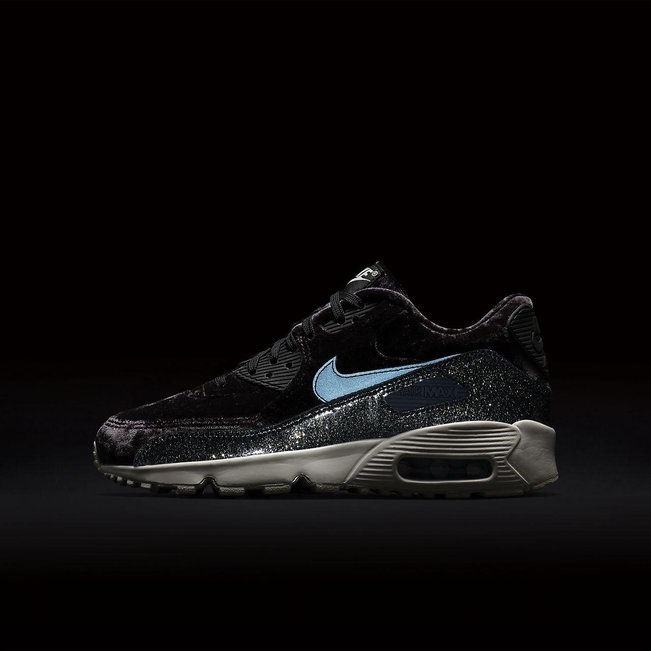 ... Nike Air Max 90 Pinnacle QS Big Kids' Shoe
