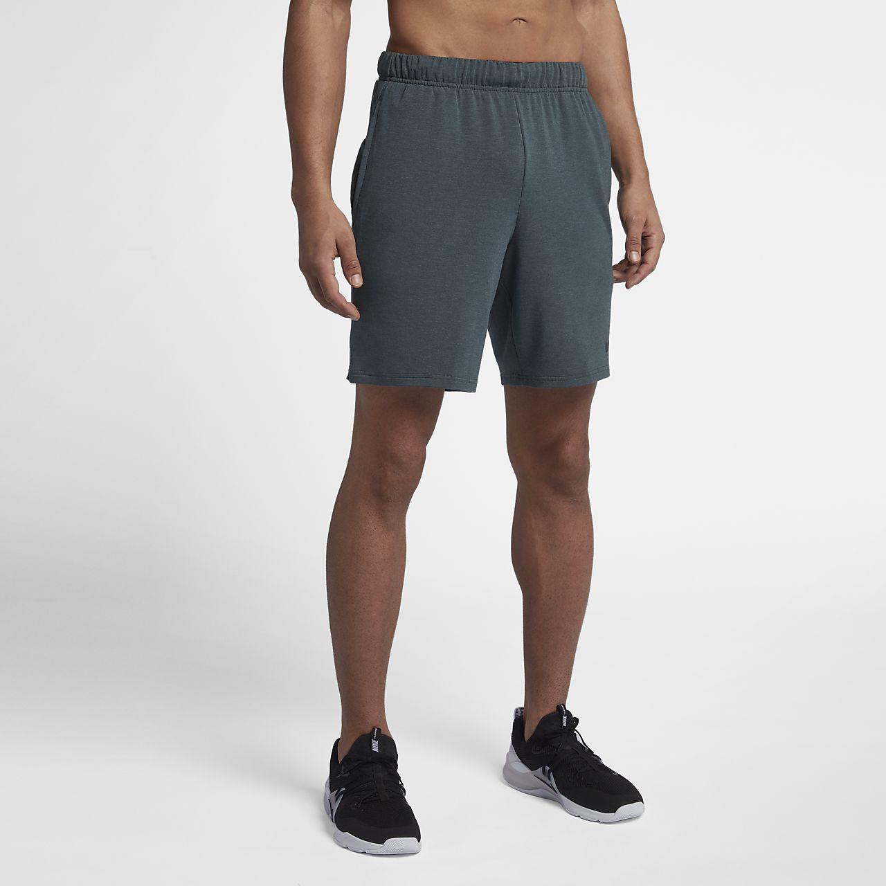 """Nike Dri-FIT Men's 8"""" Training Shorts"""