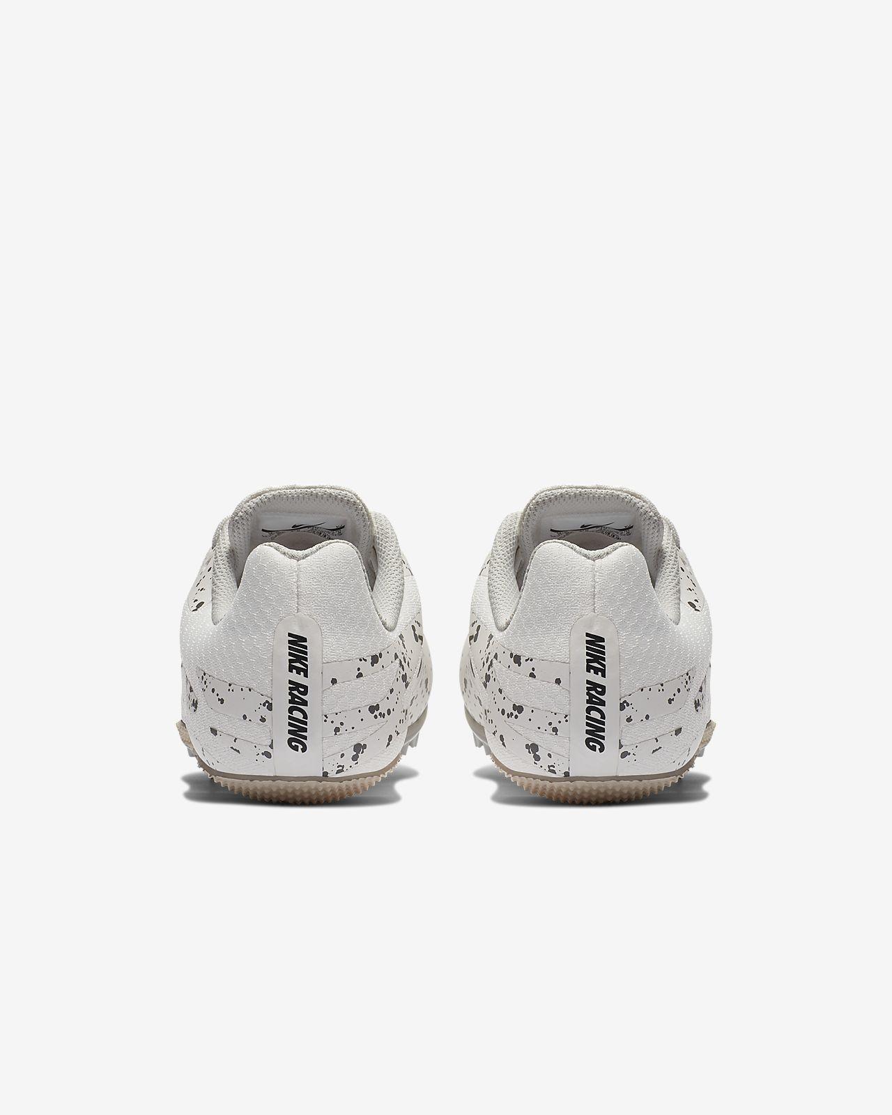 new product c7dec ddd3f ... Chaussure de course à pointes mixte Nike Zoom Rival S 9