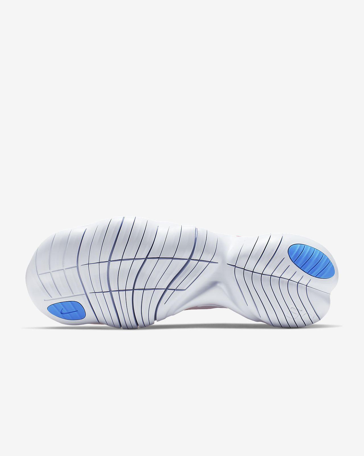 Nike Turquoise Running Shoes Free 4.0 V5 Nike Grey Black