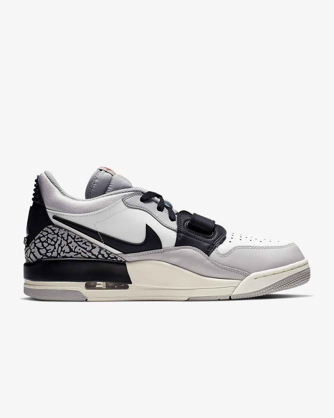 def1709e68d Air Jordan Legacy 312 Low Herenschoen. Nike.com BE