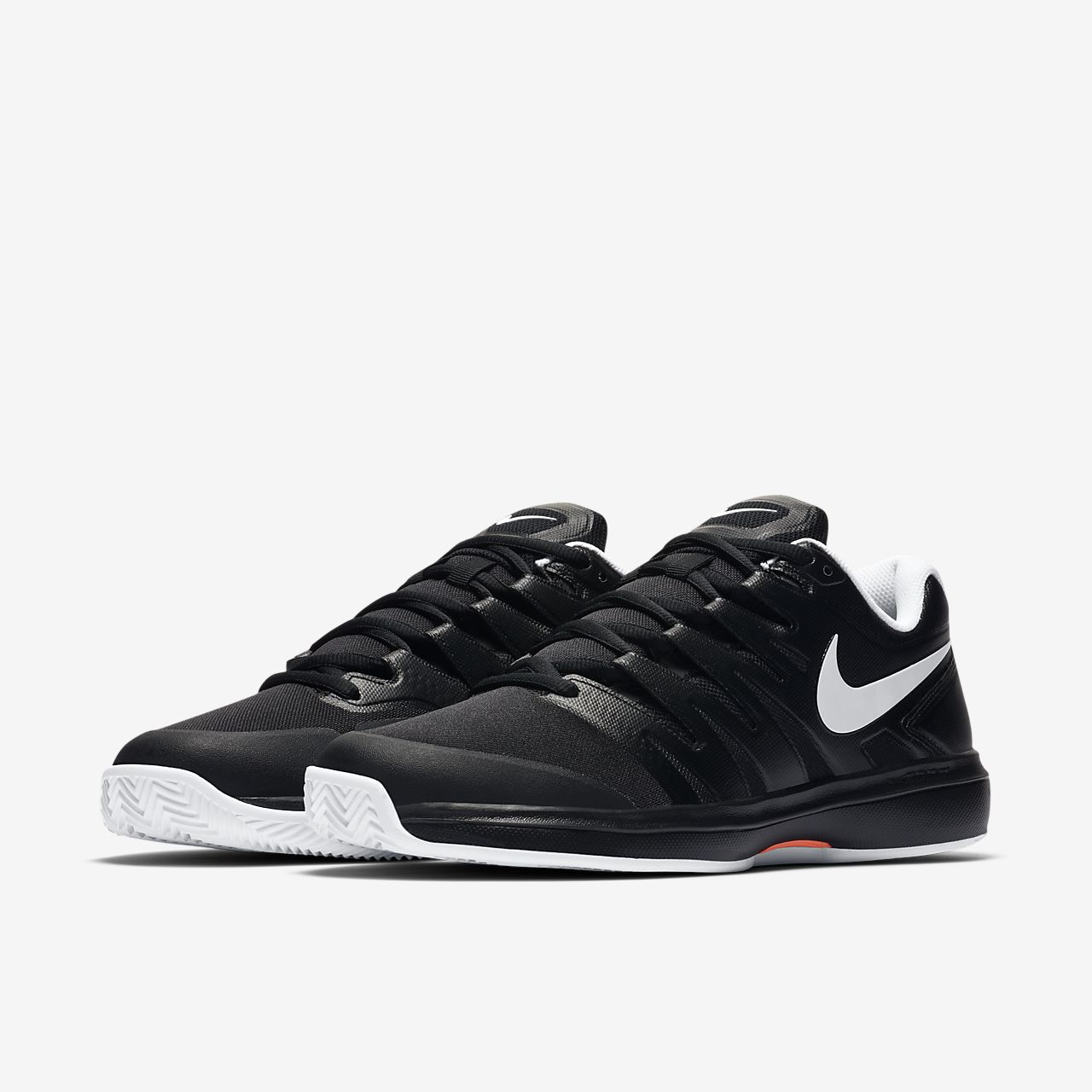 nike air zoom prestige clay dames