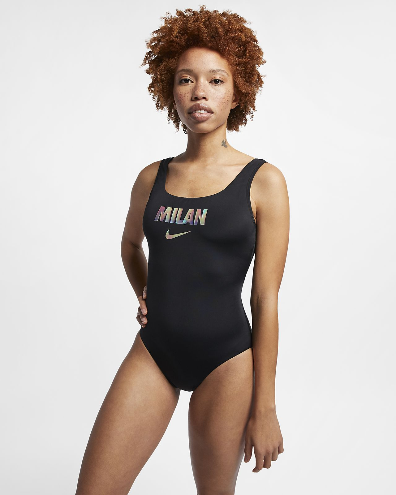 Nike City Series U-Back (Milan) Women's One-Piece Swimsuit