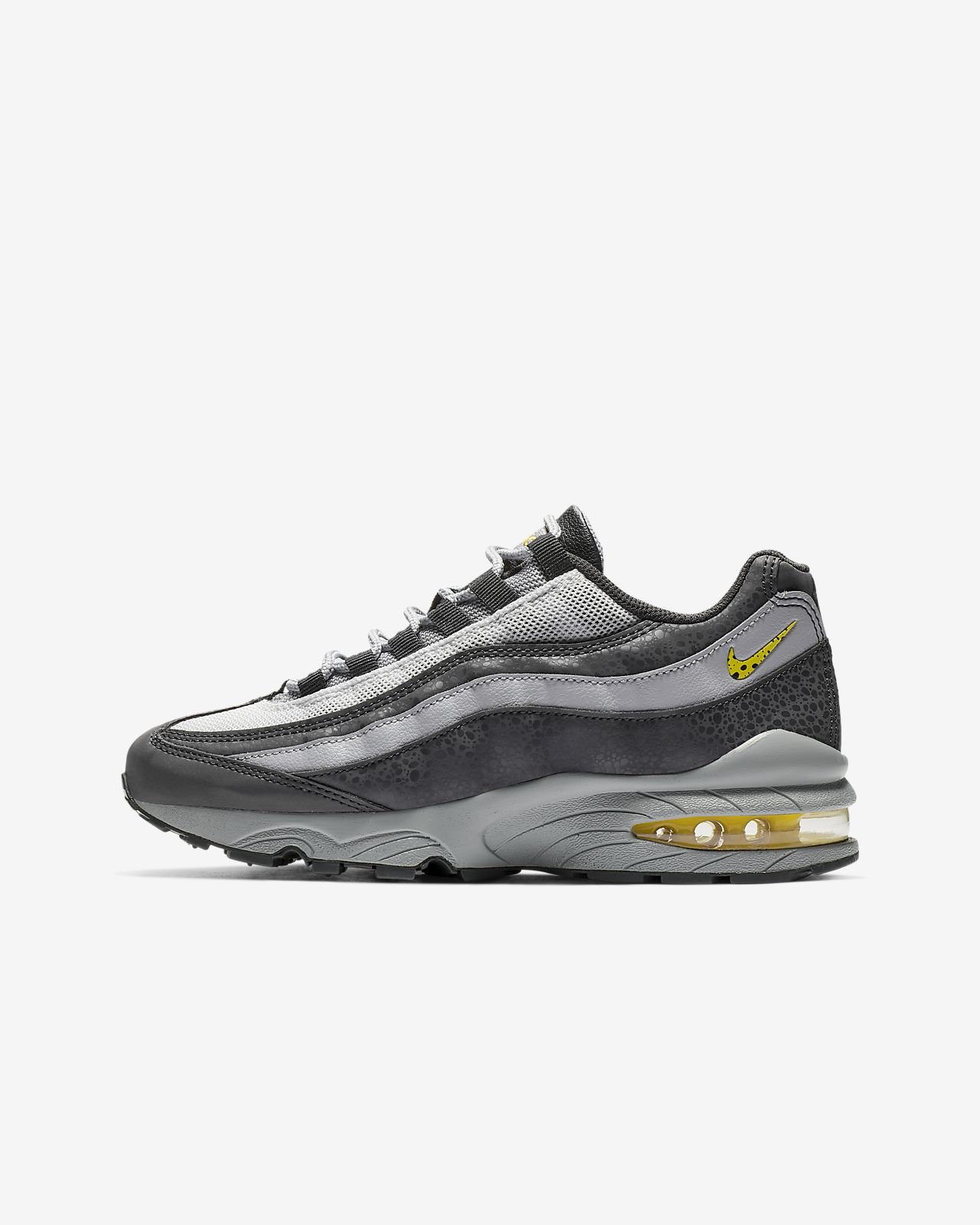 Nike Air Max 95 Big Kids' Shoe