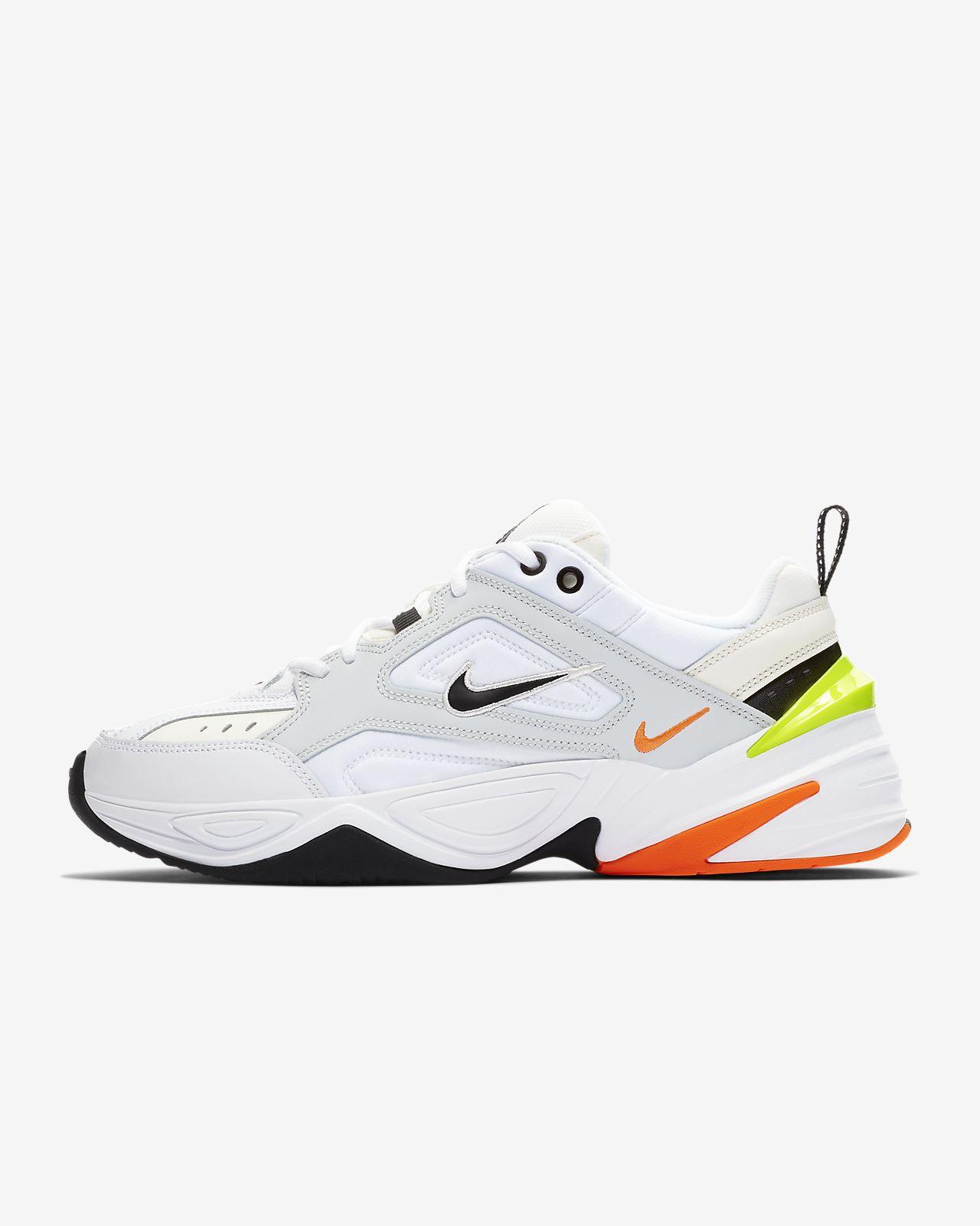 online store d5536 f0a85 ... Nike M2K Tekno-sko til mænd