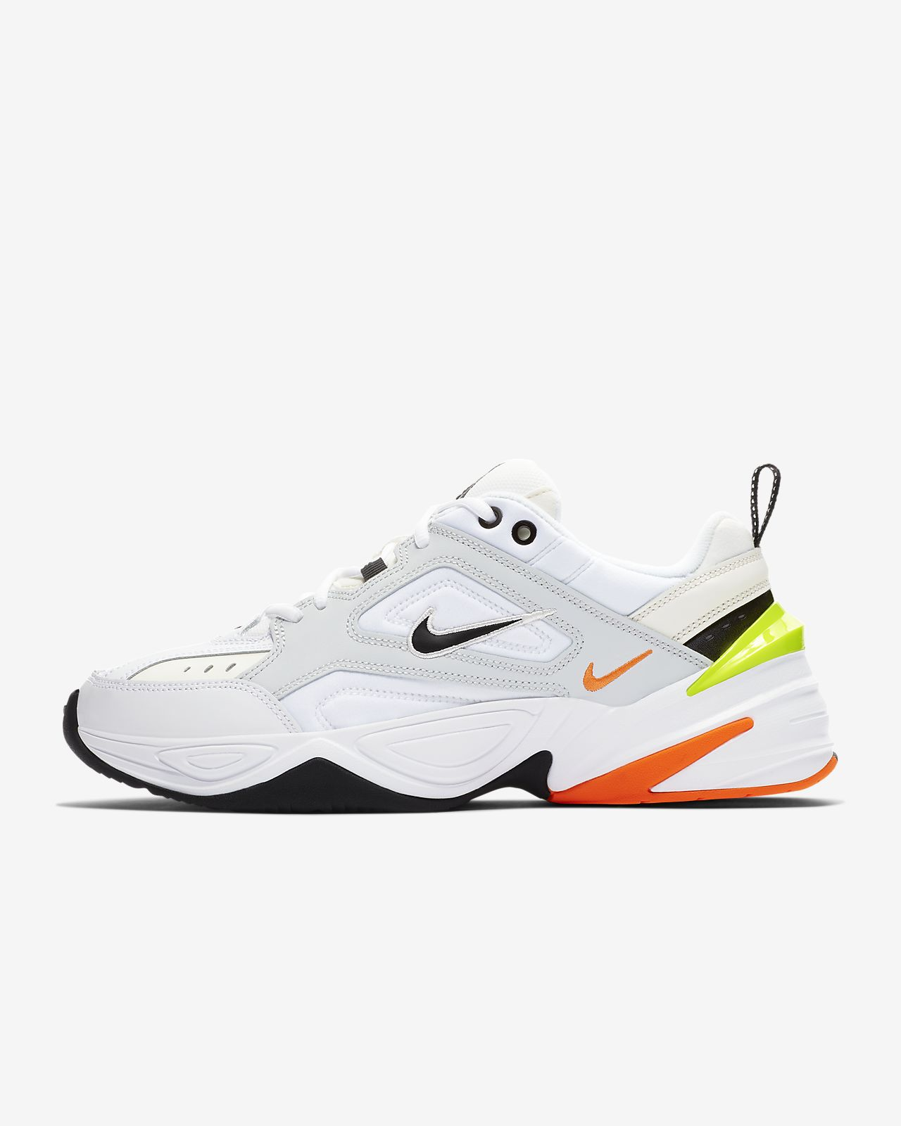 0c3873af6ac Sapatilhas Nike M2K Tekno para homem. Nike.com PT