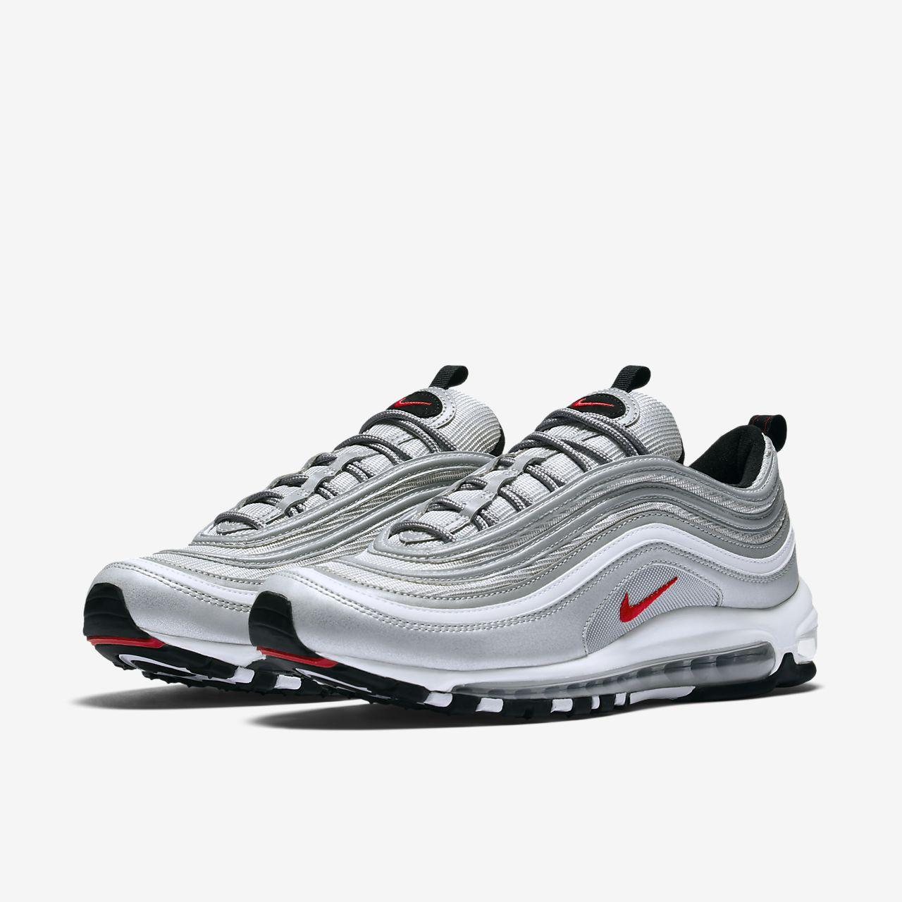 scarpe air max 97 nere