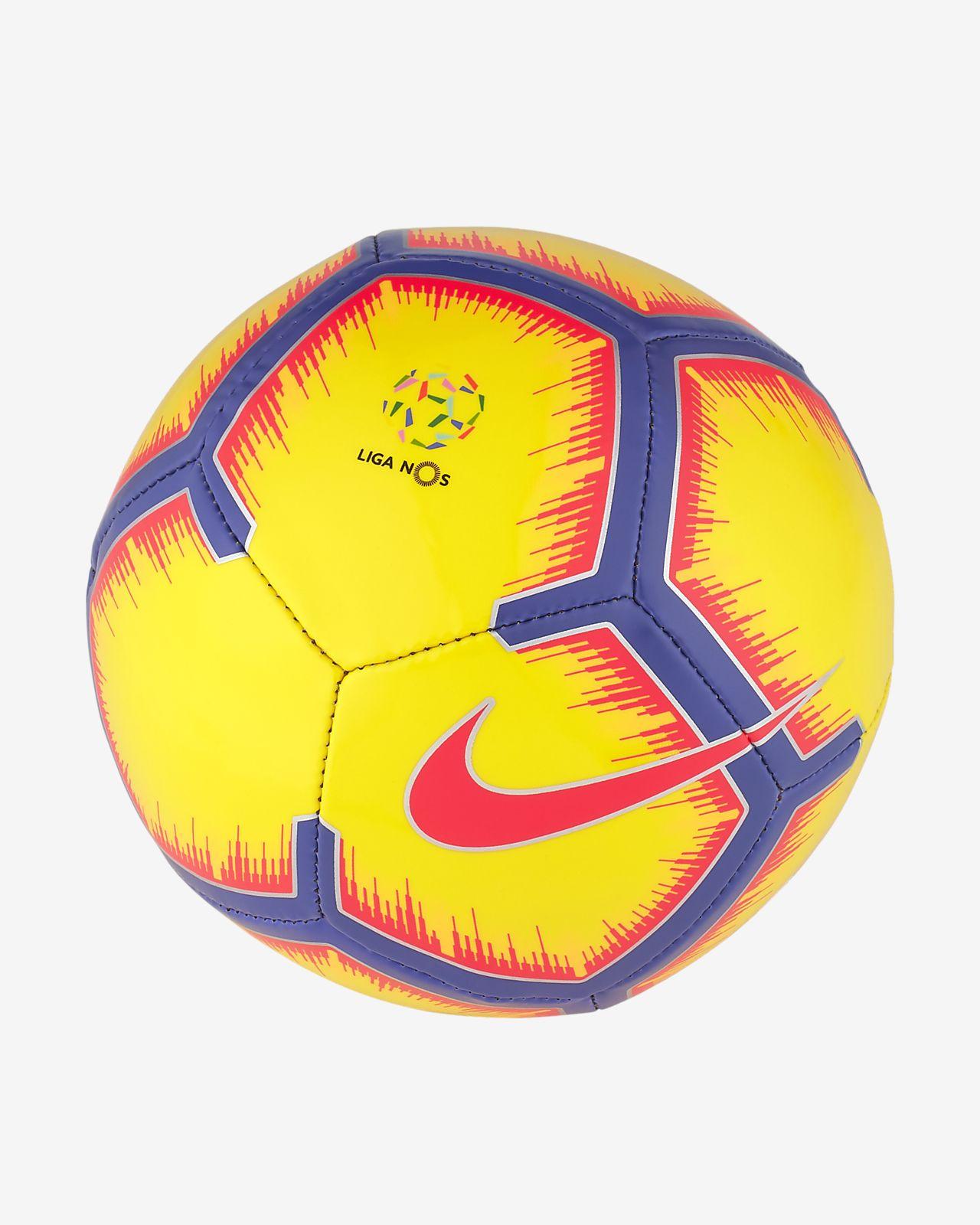 Balón de fútbol Liga NOS Skills
