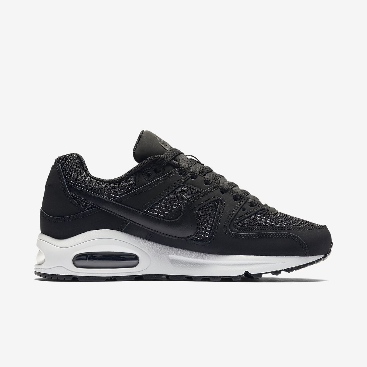 8f8c963473 Nike Air Max Command Women s Shoe. Nike.com GB