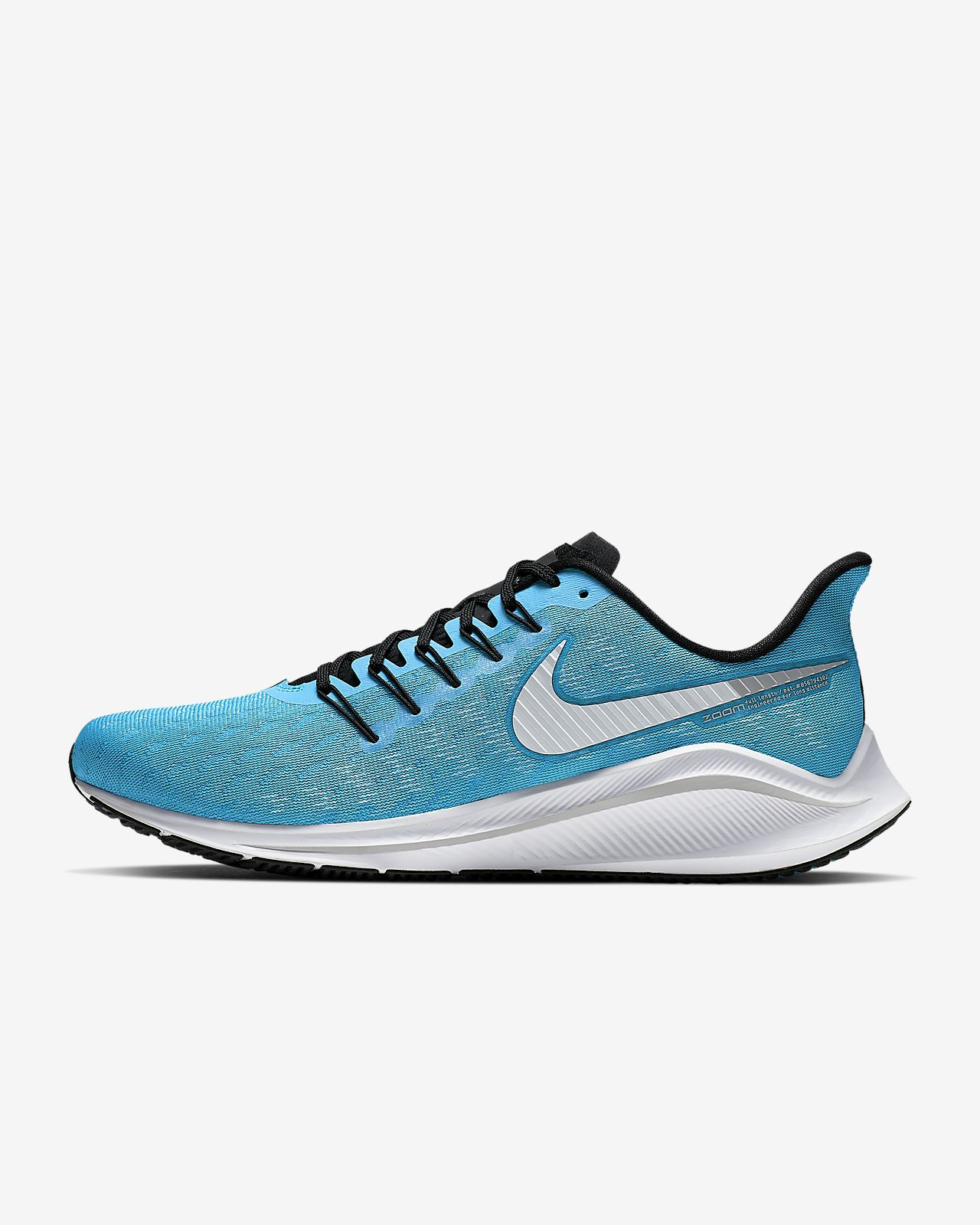 c78399eb Nike Air Zoom Vomero 14 Men's Running Shoe. Nike.com