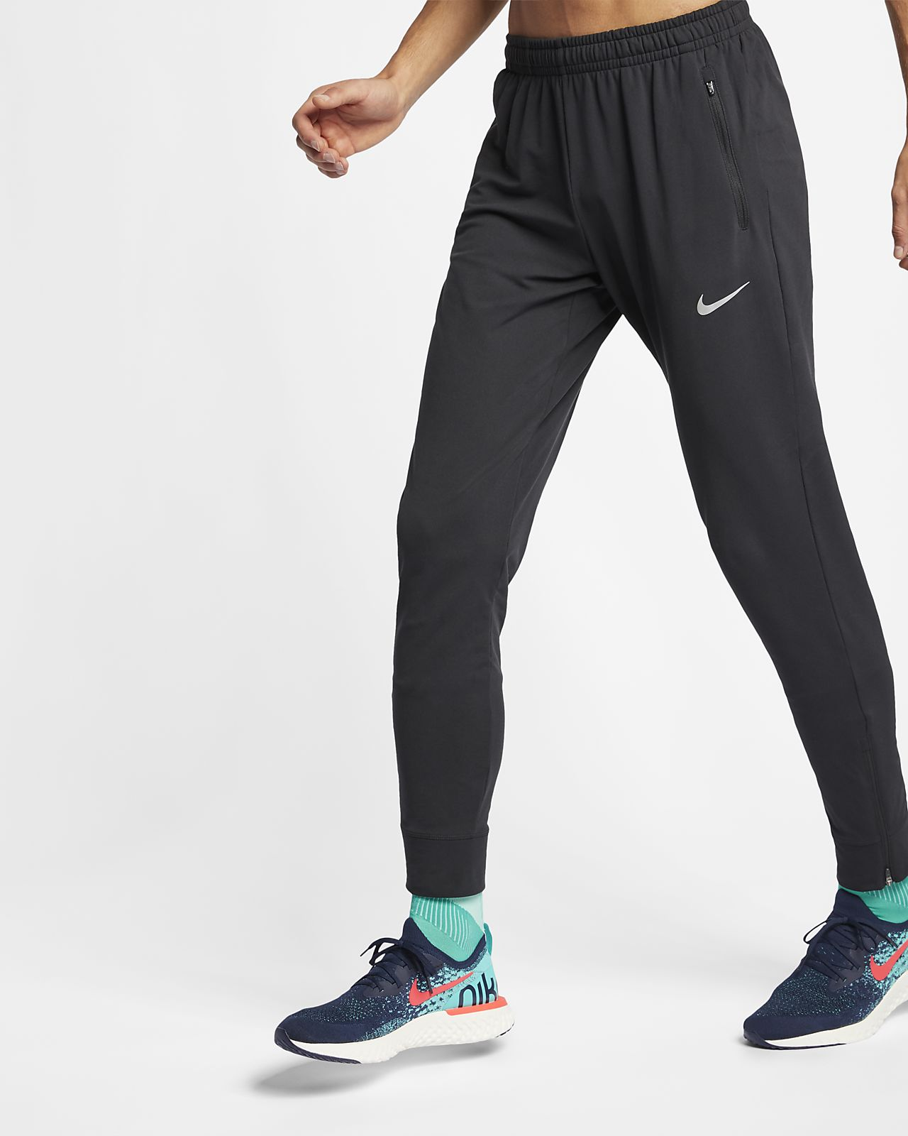 78072e661ea Nike Dri-FIT Men s Running Pants. Nike.com
