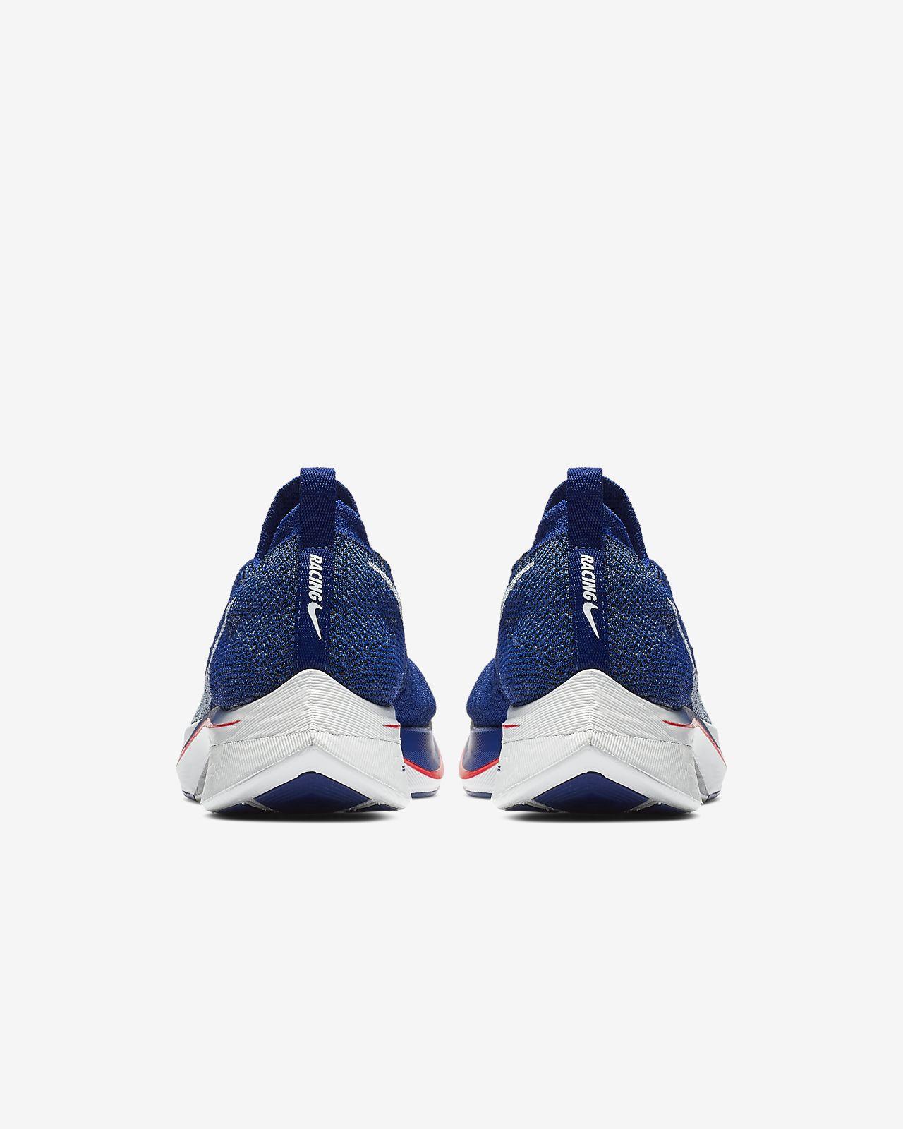 90f94d2eeba6b Nike Vaporfly 4% Flyknit Running Shoe. Nike.com