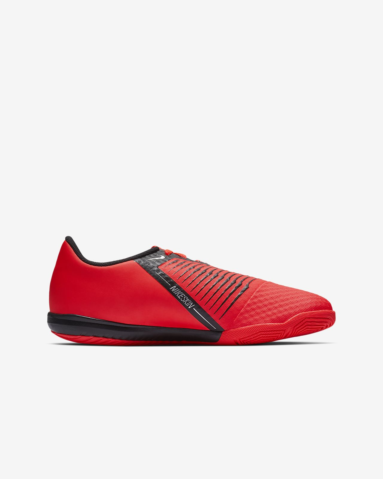 reputable site 69c14 a1e32 ... Nike Jr. PhantomVNM Academy IC Game Over Older Kids  Indoor Court  Football Boot
