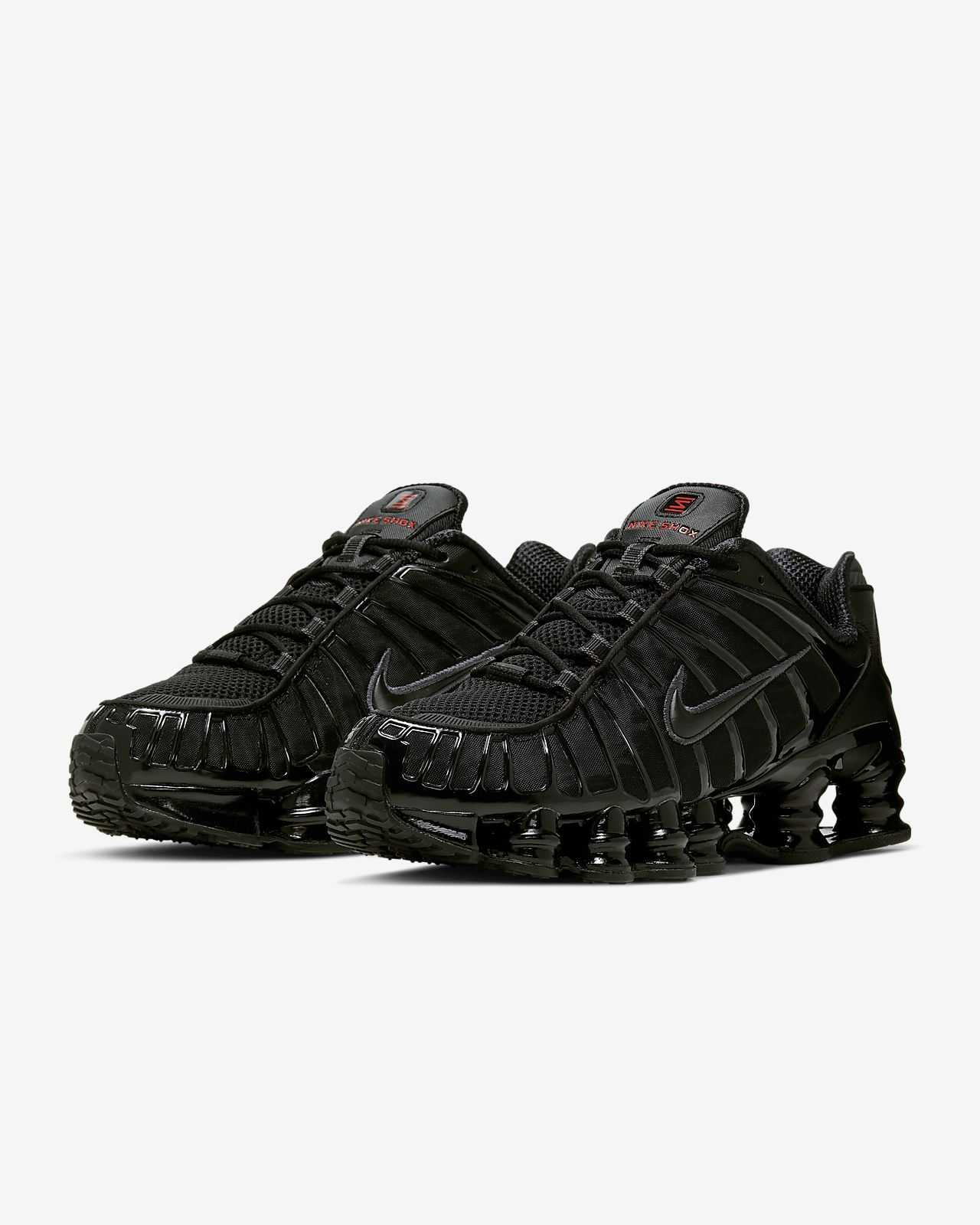 pretty nice 167cd ebd80 Nike Shox TL Men's Shoe