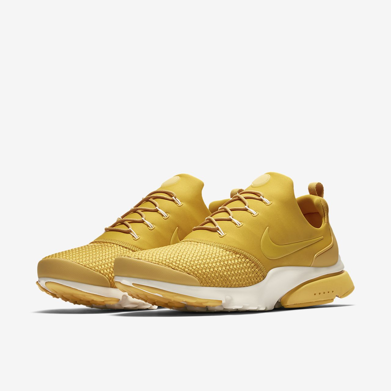 Nike Presto Fly SE Mineral Yellow/ Mineral Yellow Precio Bajo Precio Barato Venta Comercial Perfecta Precio Barato Aclaramiento Barato pYnGSgNeK4