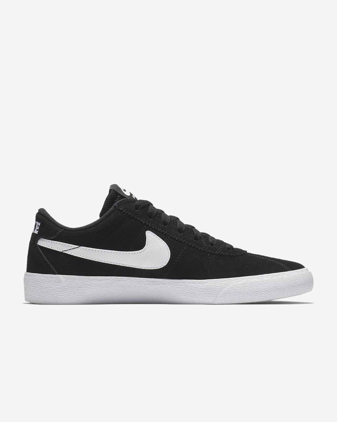 sale retailer 52c45 4dafb ... Nike SB Zoom Bruin Low Women s Skateboarding Shoe