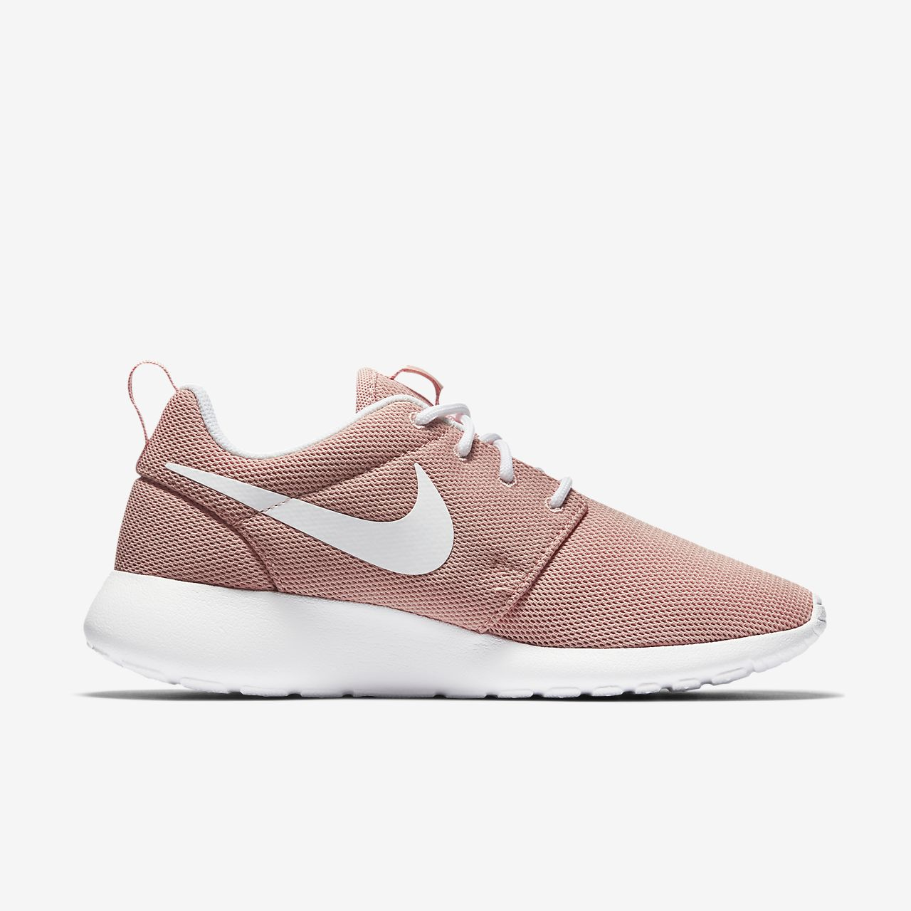 nike roshe one blue womens