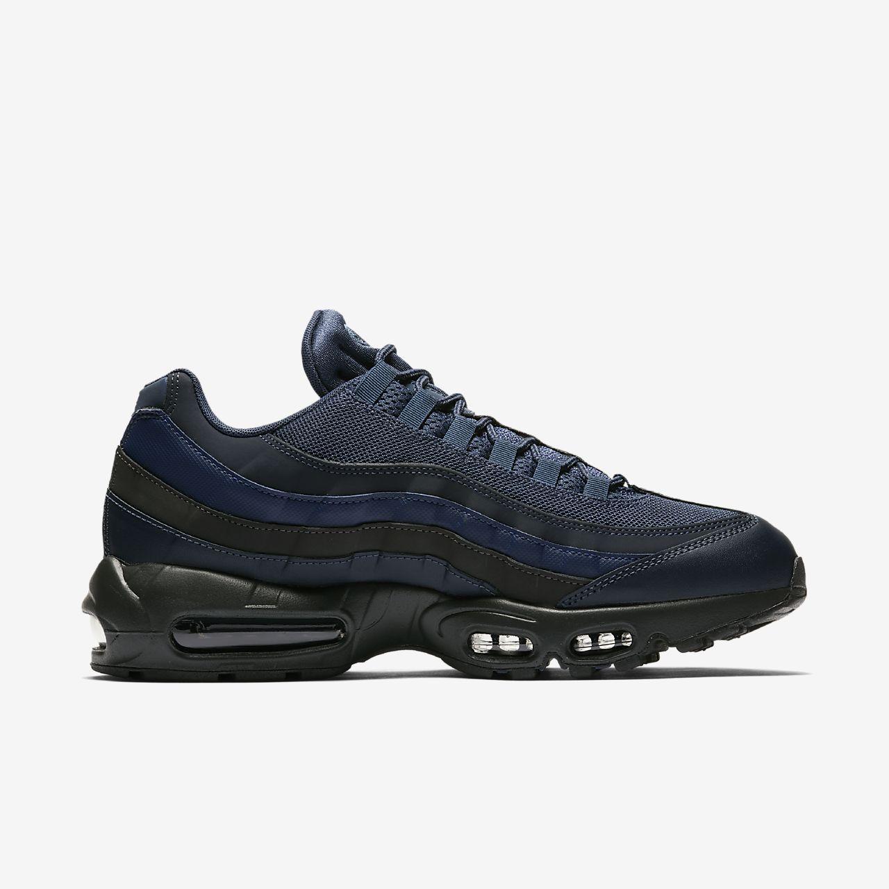 wholesale dealer ba438 f66ec ... Chaussure Nike Air Max 95 Essential pour Homme