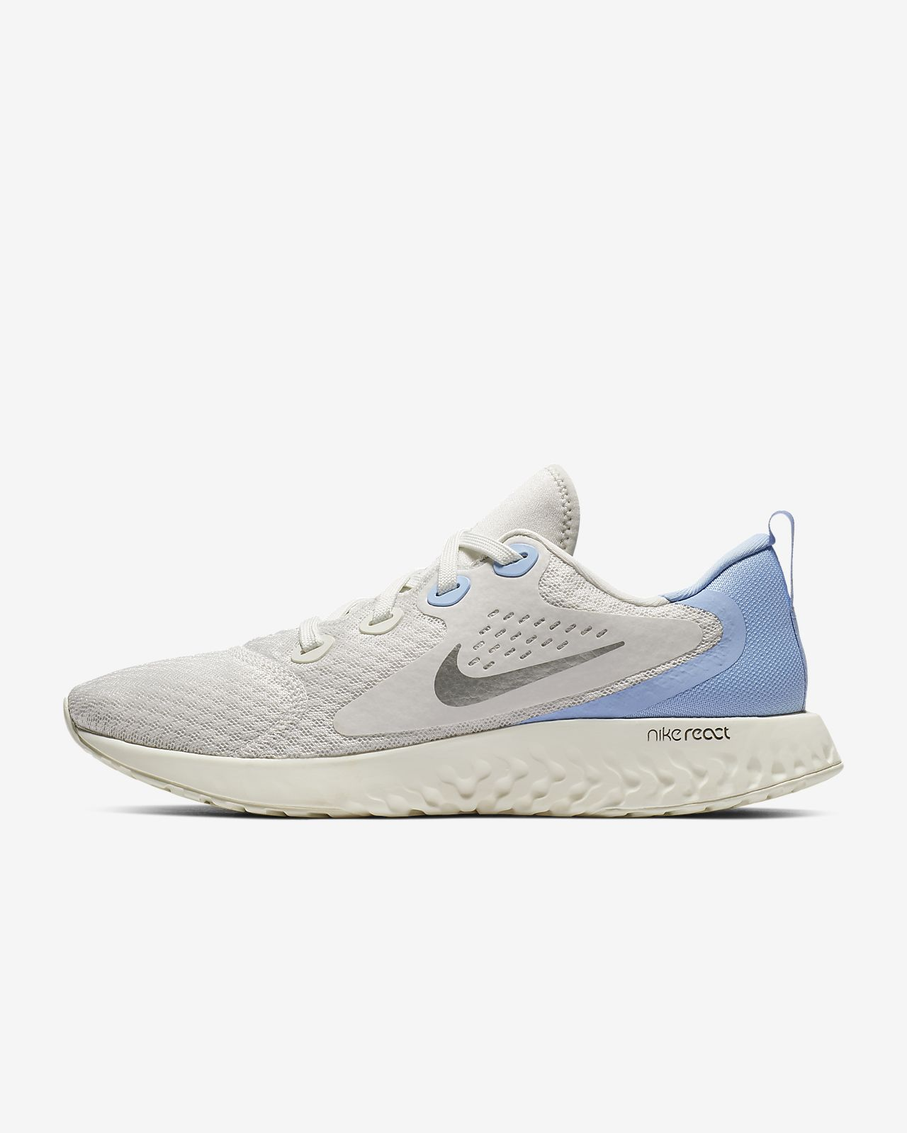 finest selection ee49a b48c1 Women s Running Shoe. Nike Legend React