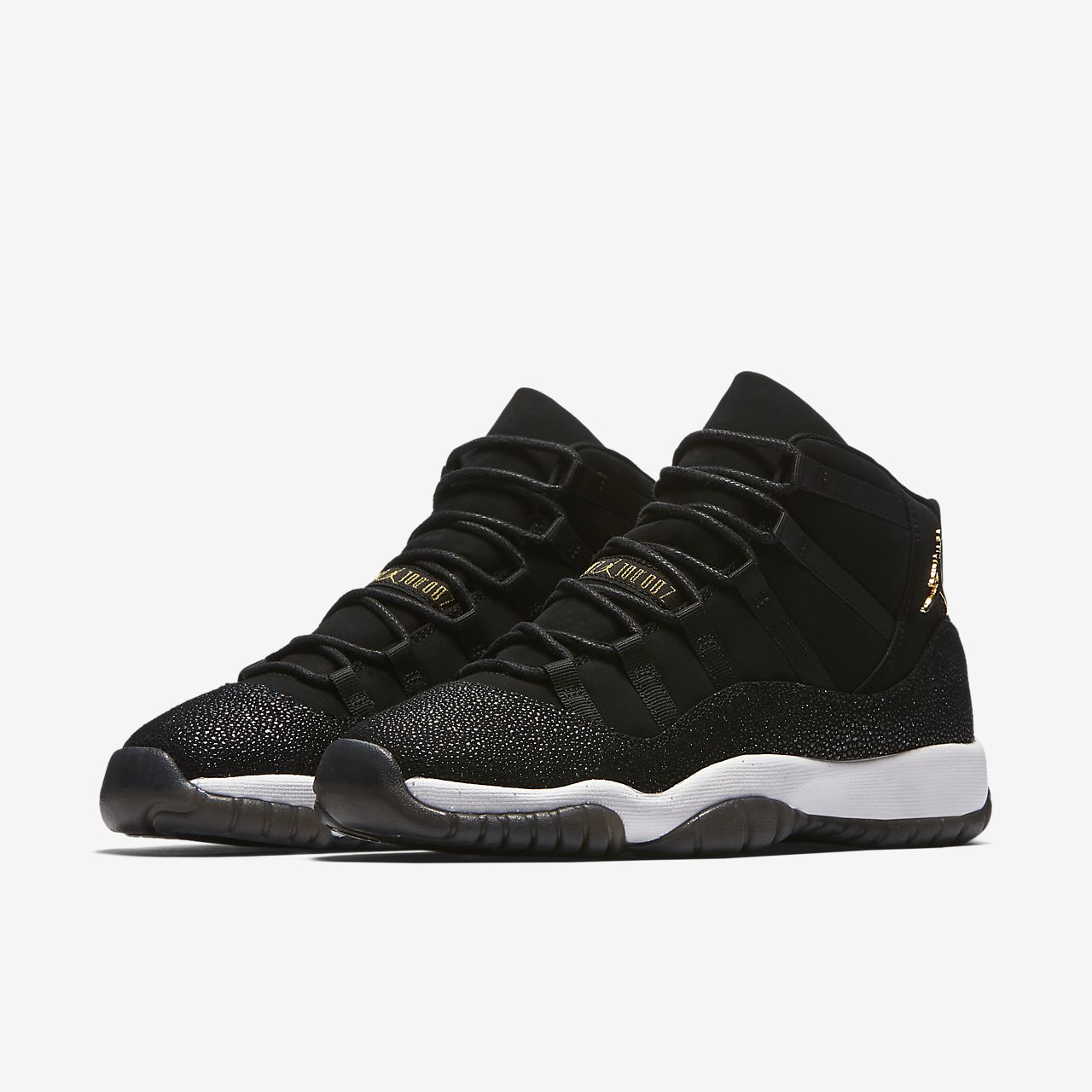 ... Air Jordan 11 Retro Women's Shoe