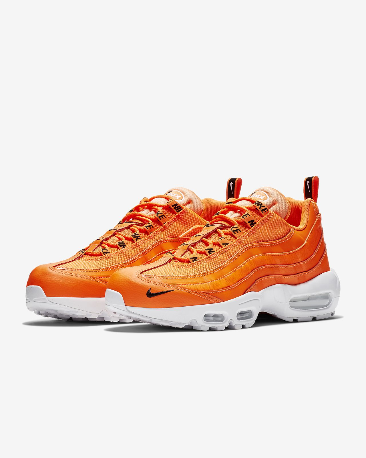 new style 3aeb1 fe2d8 ... Chaussure Nike Air Max 95 Premium pour Homme